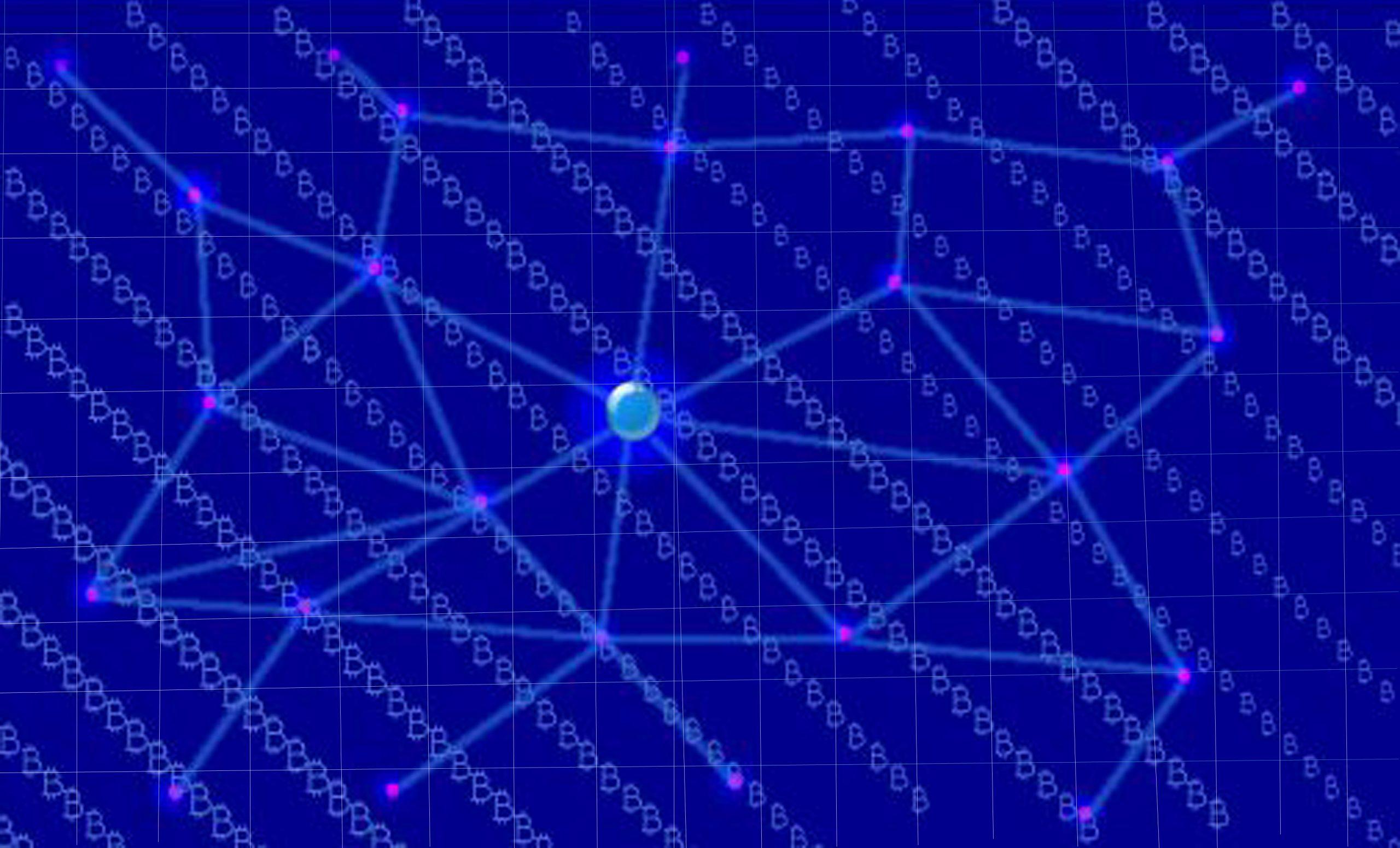 Blockchain technology for Crypto