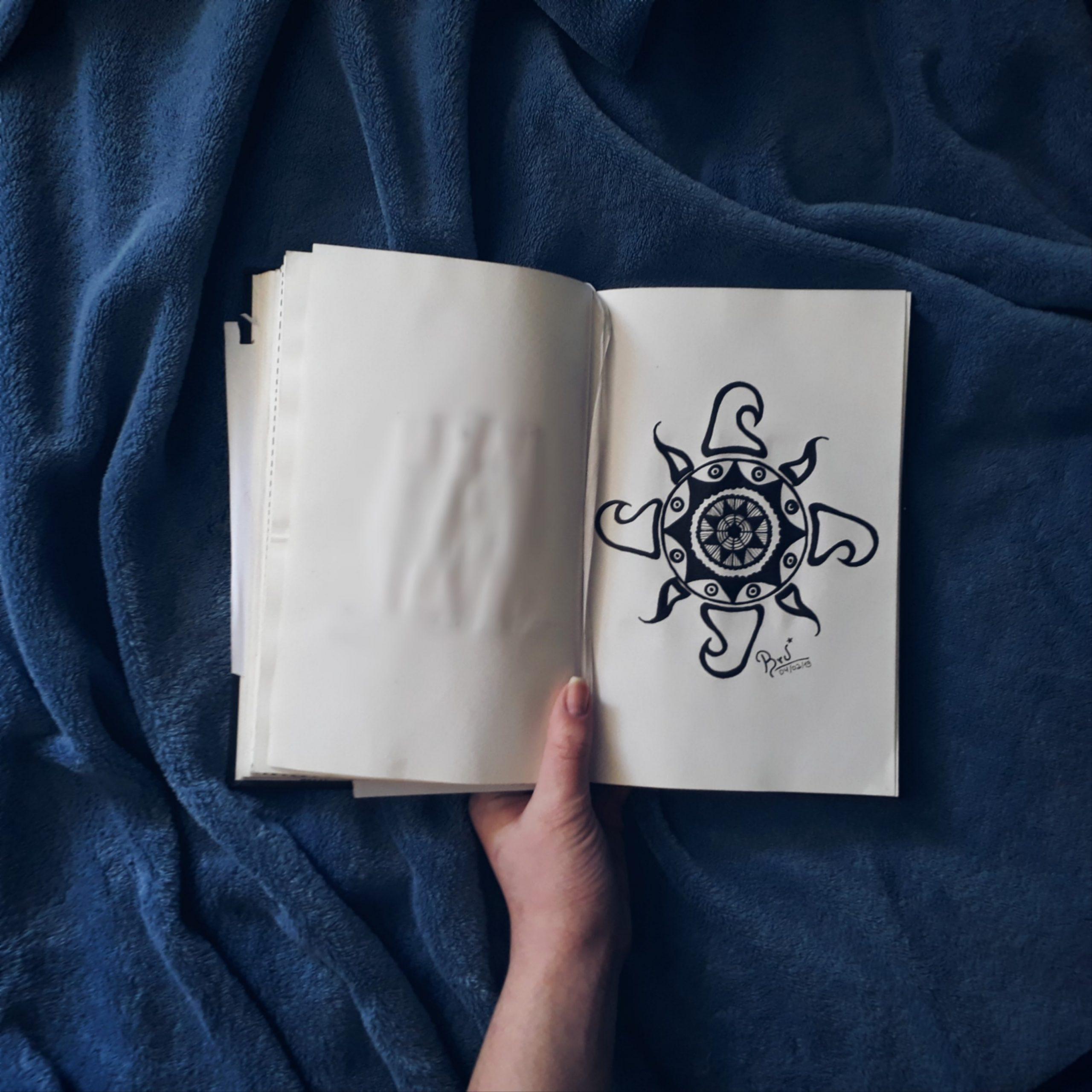 Sketch Book