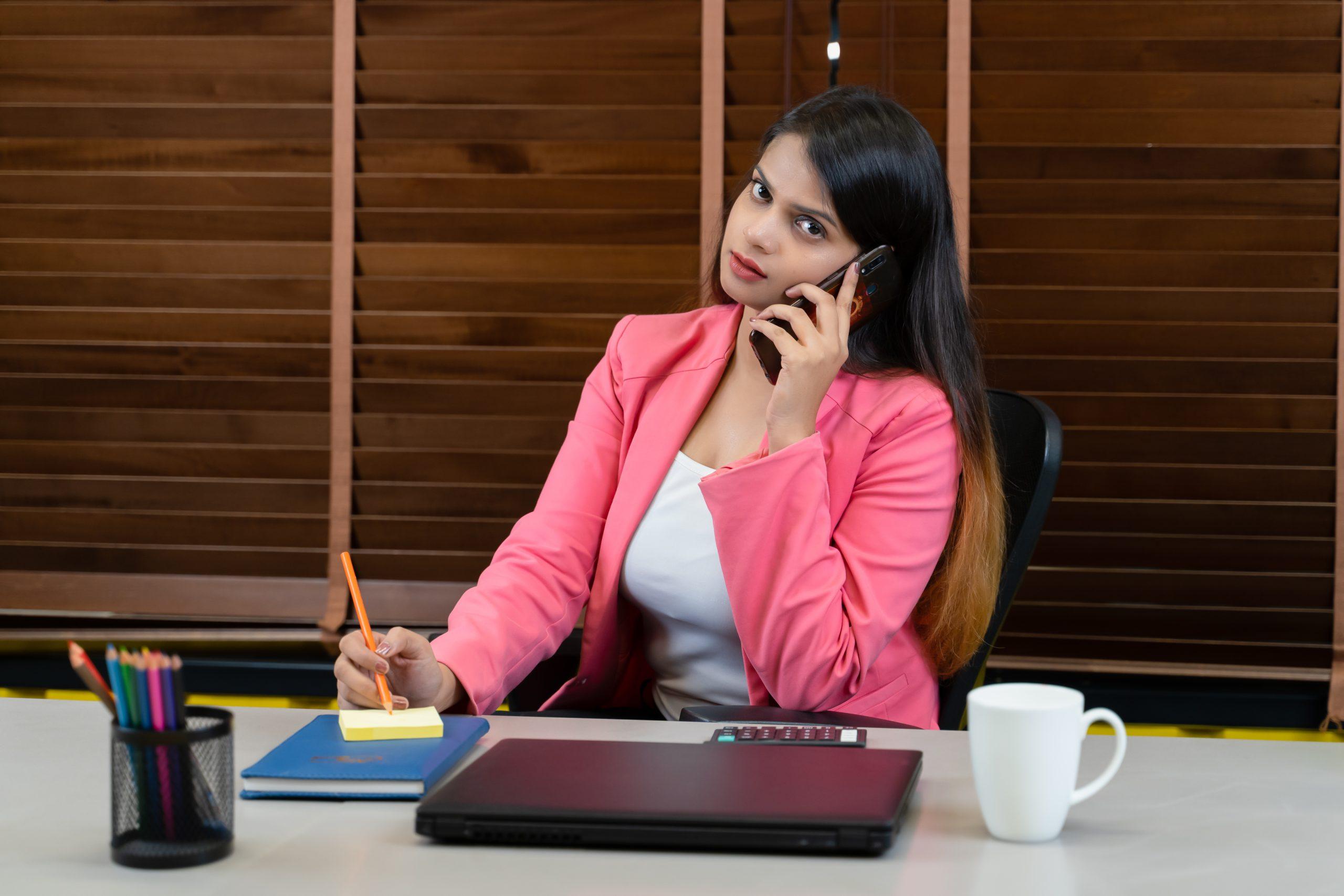 girl on call