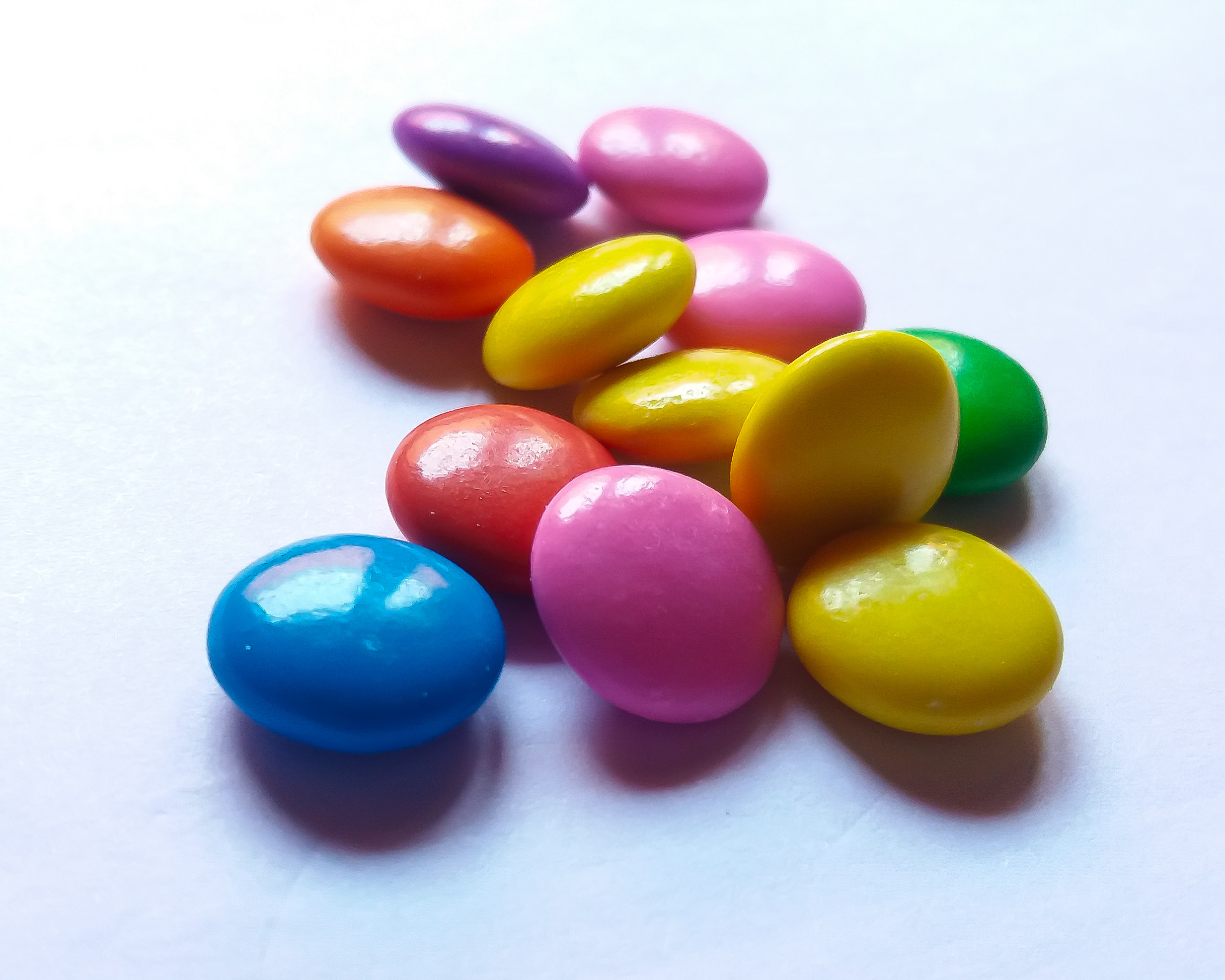 gems chocolate
