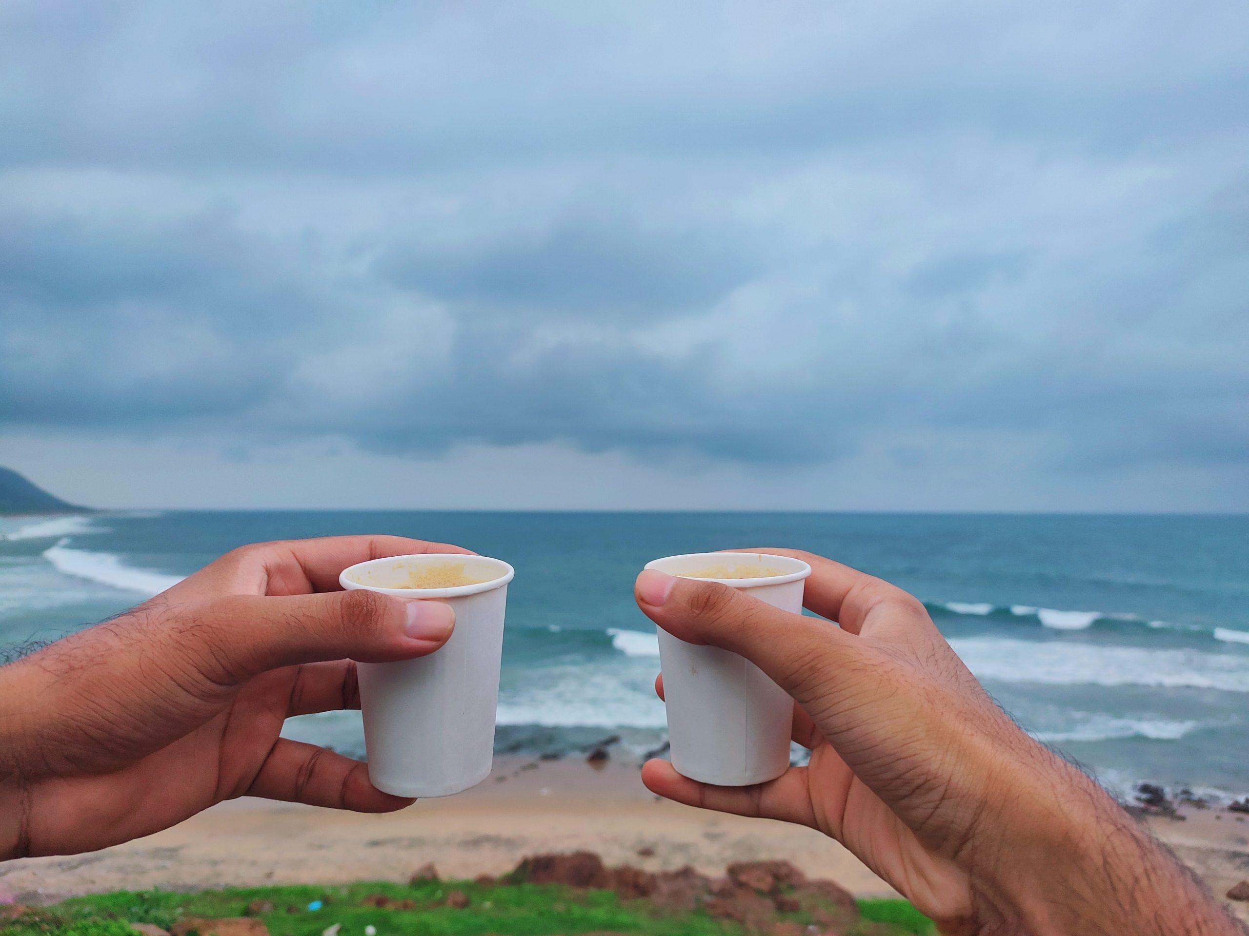 chai by the sea