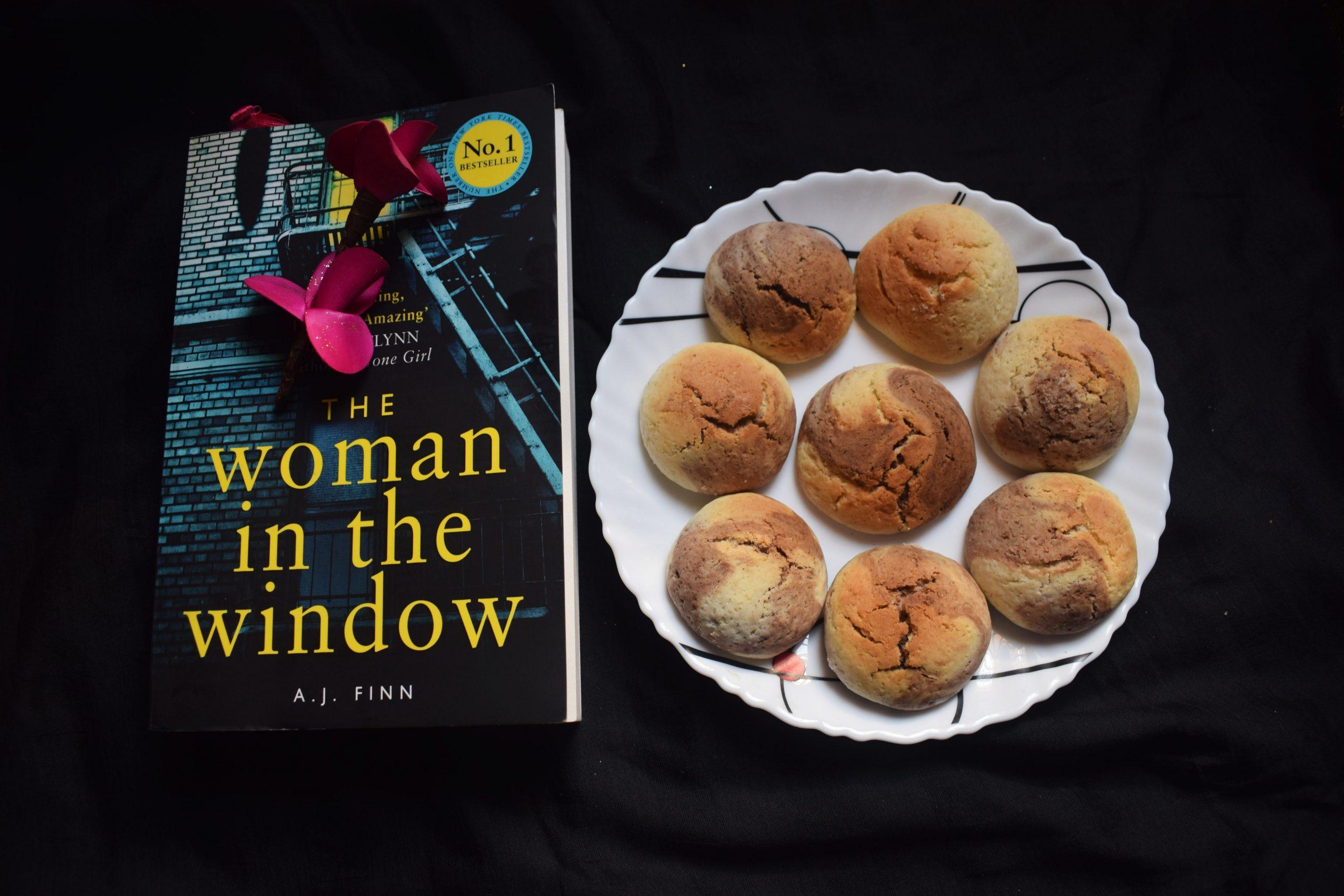 Book & Cookies