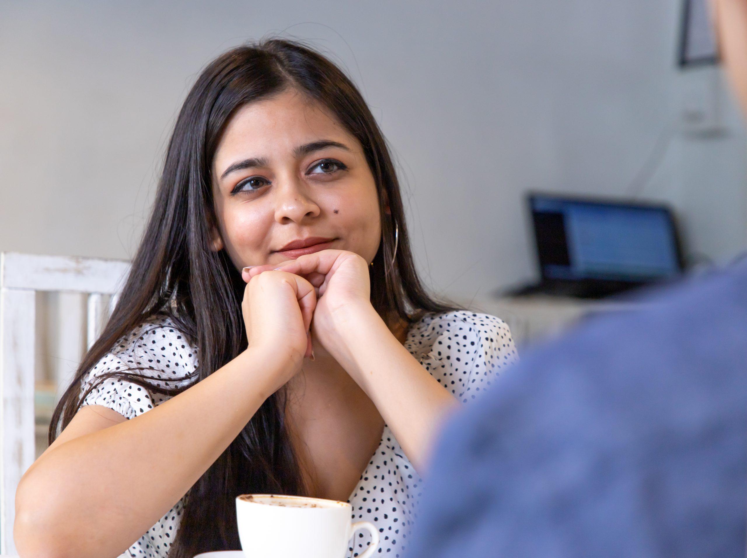 Girlfriend listening to boyfriend - Free Image by Akshay Gupta on PixaHive.com