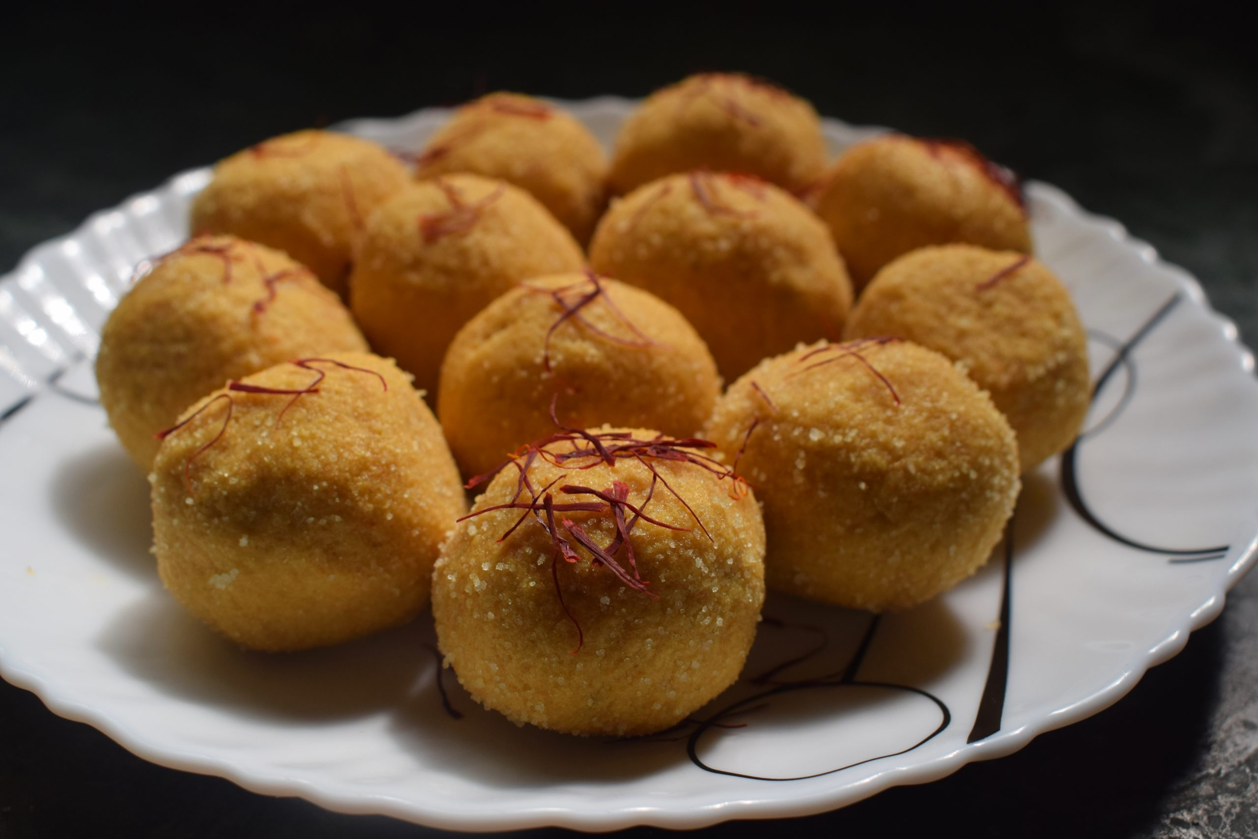 Indian Traditional Sweet
