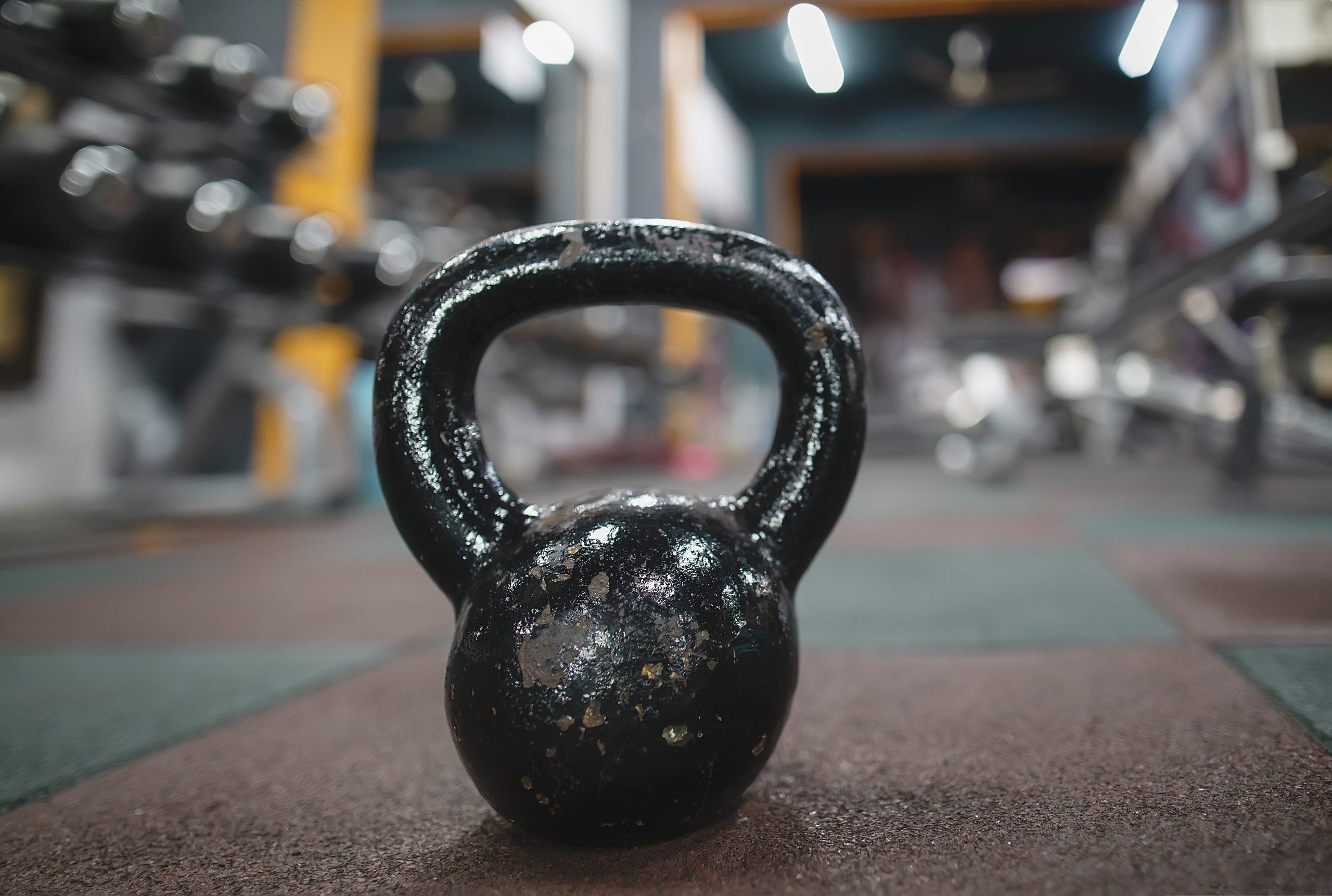 Kettle Bell for exercises