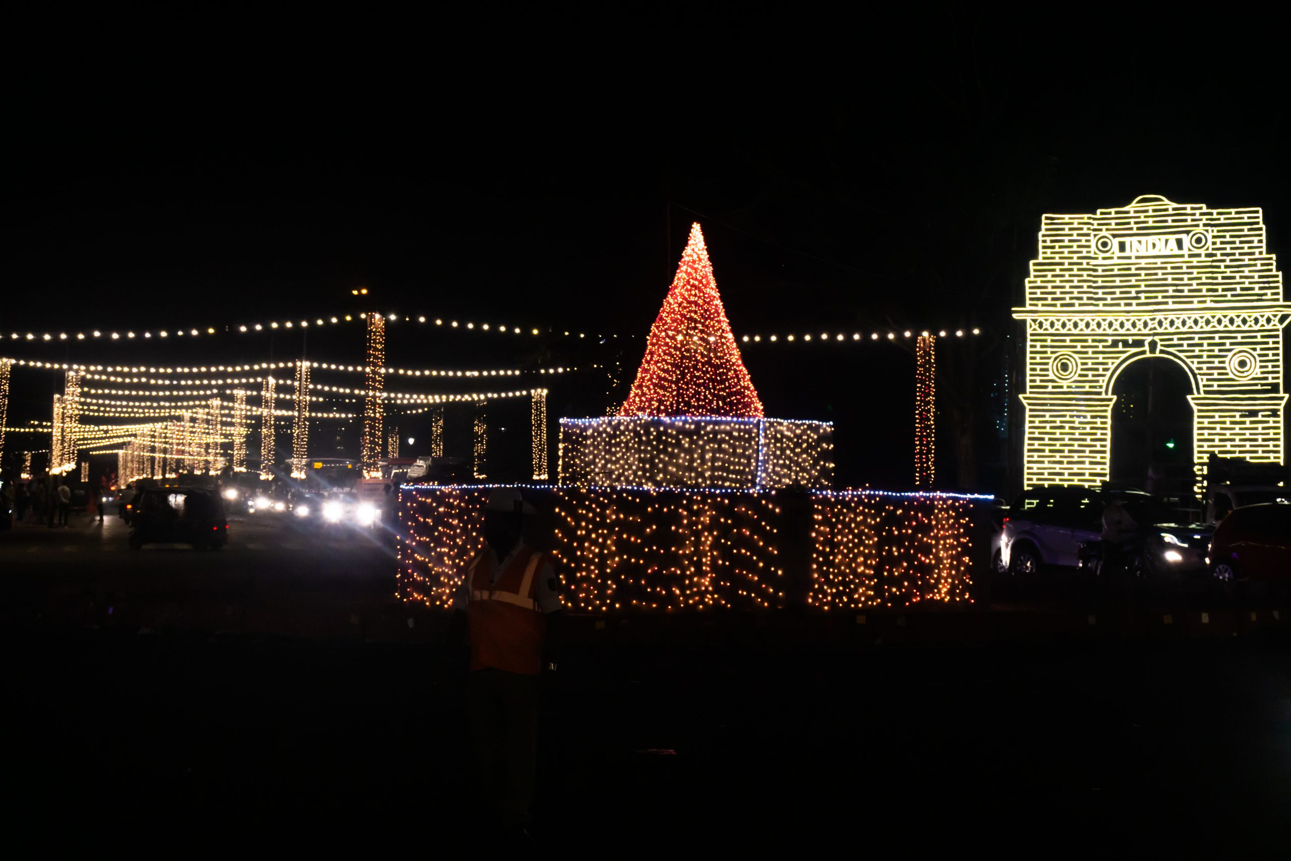 lights decoration
