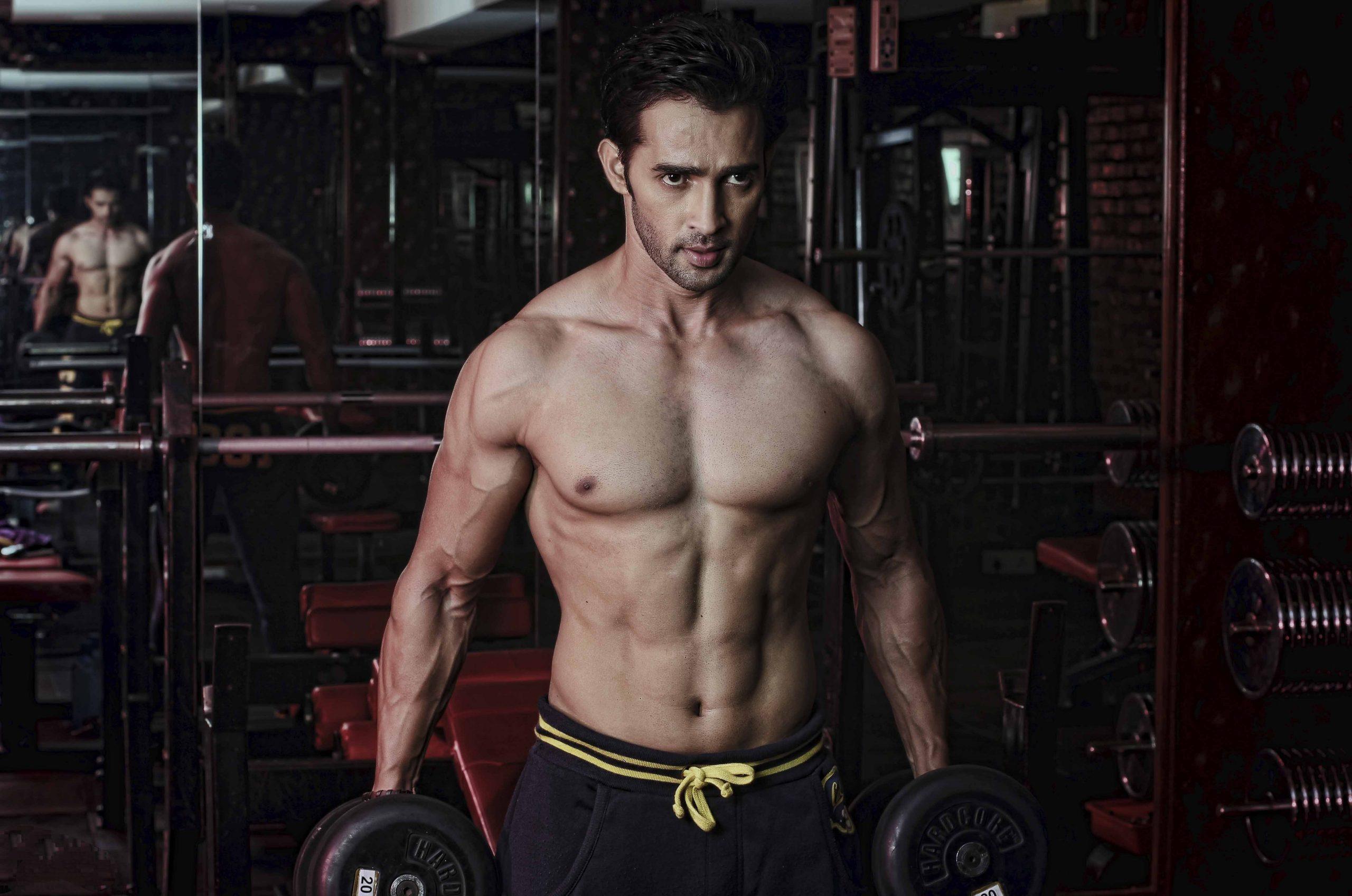 Man Workout