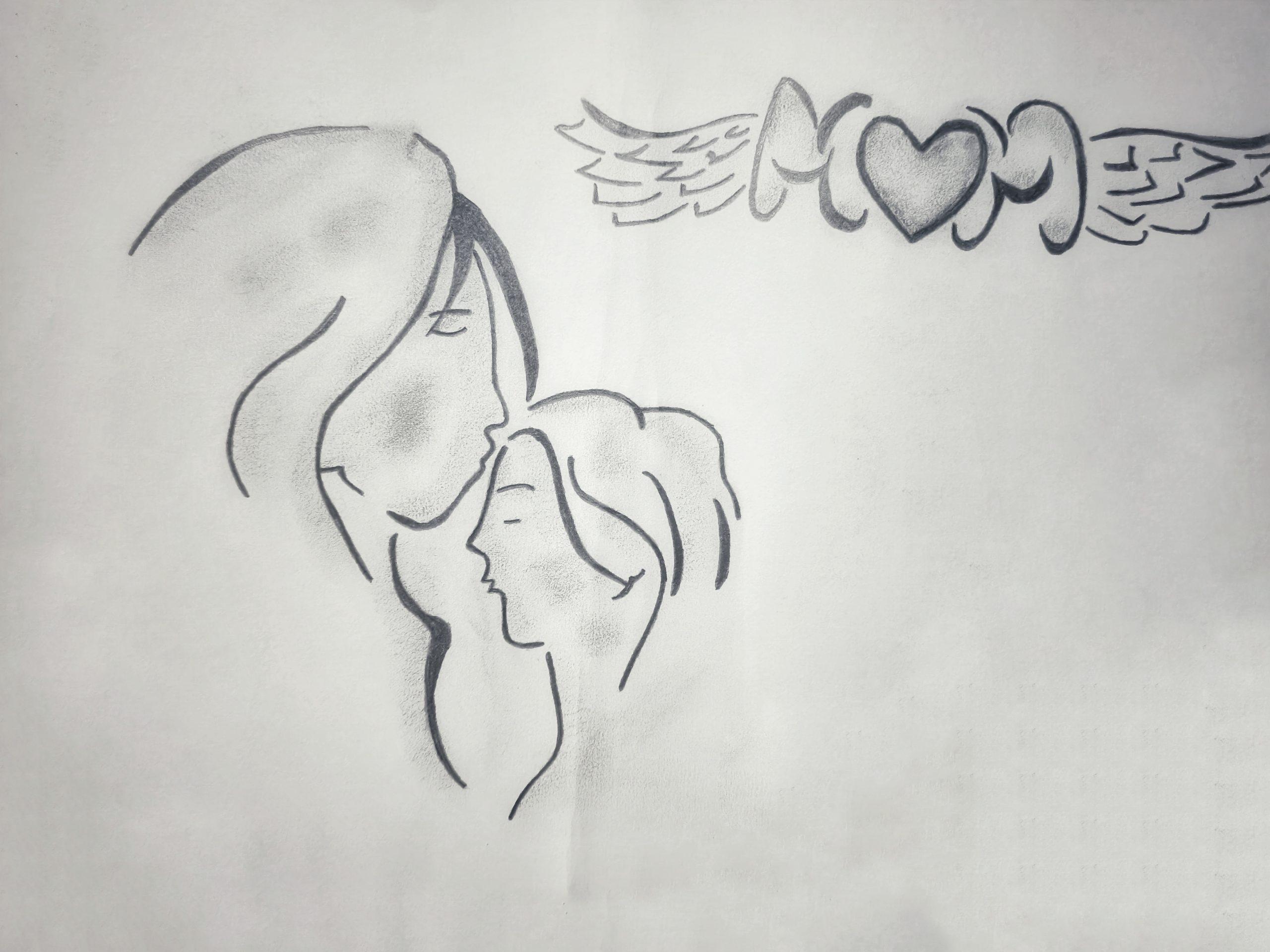 Pencils Sketch