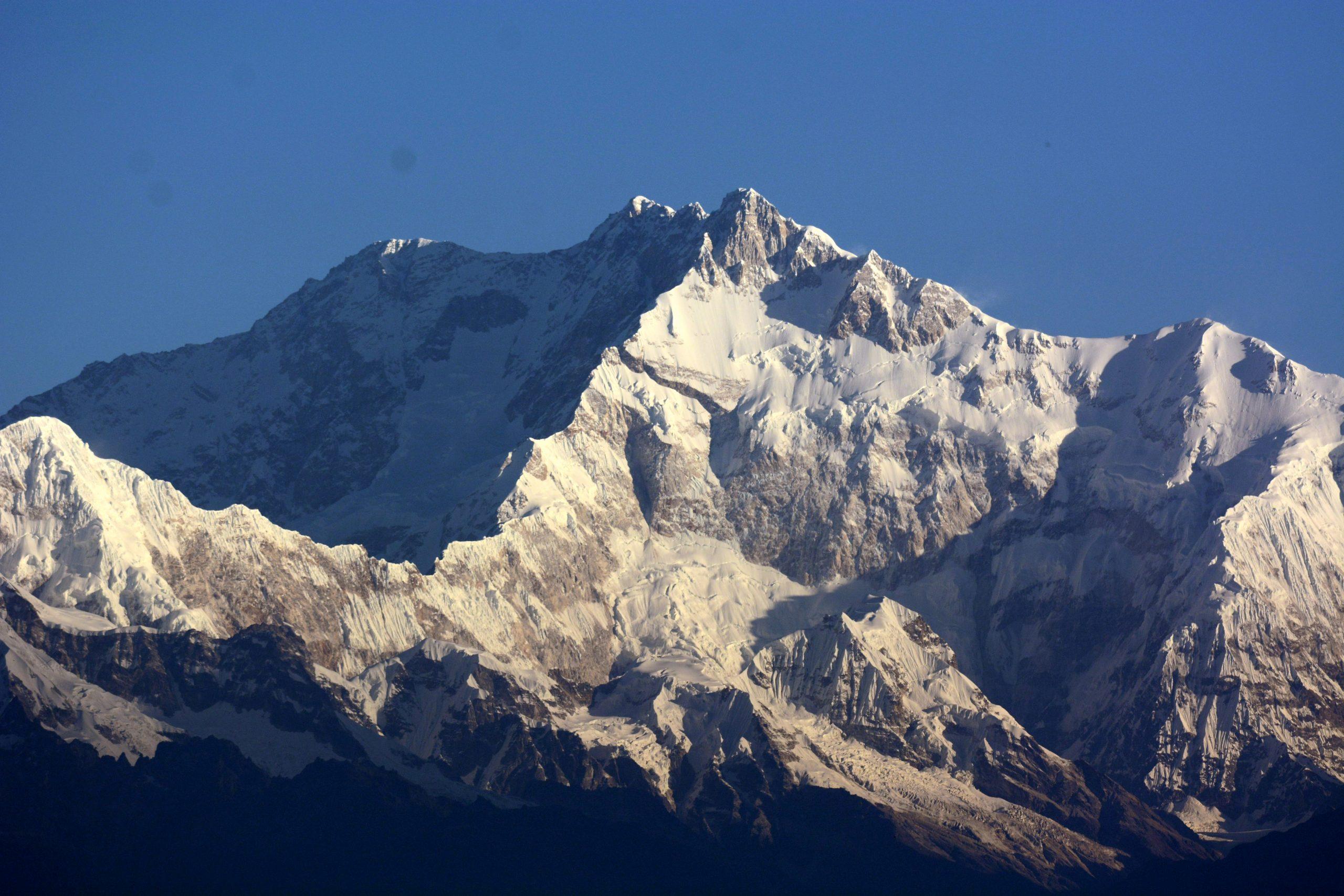 Mount Kanchenjangha