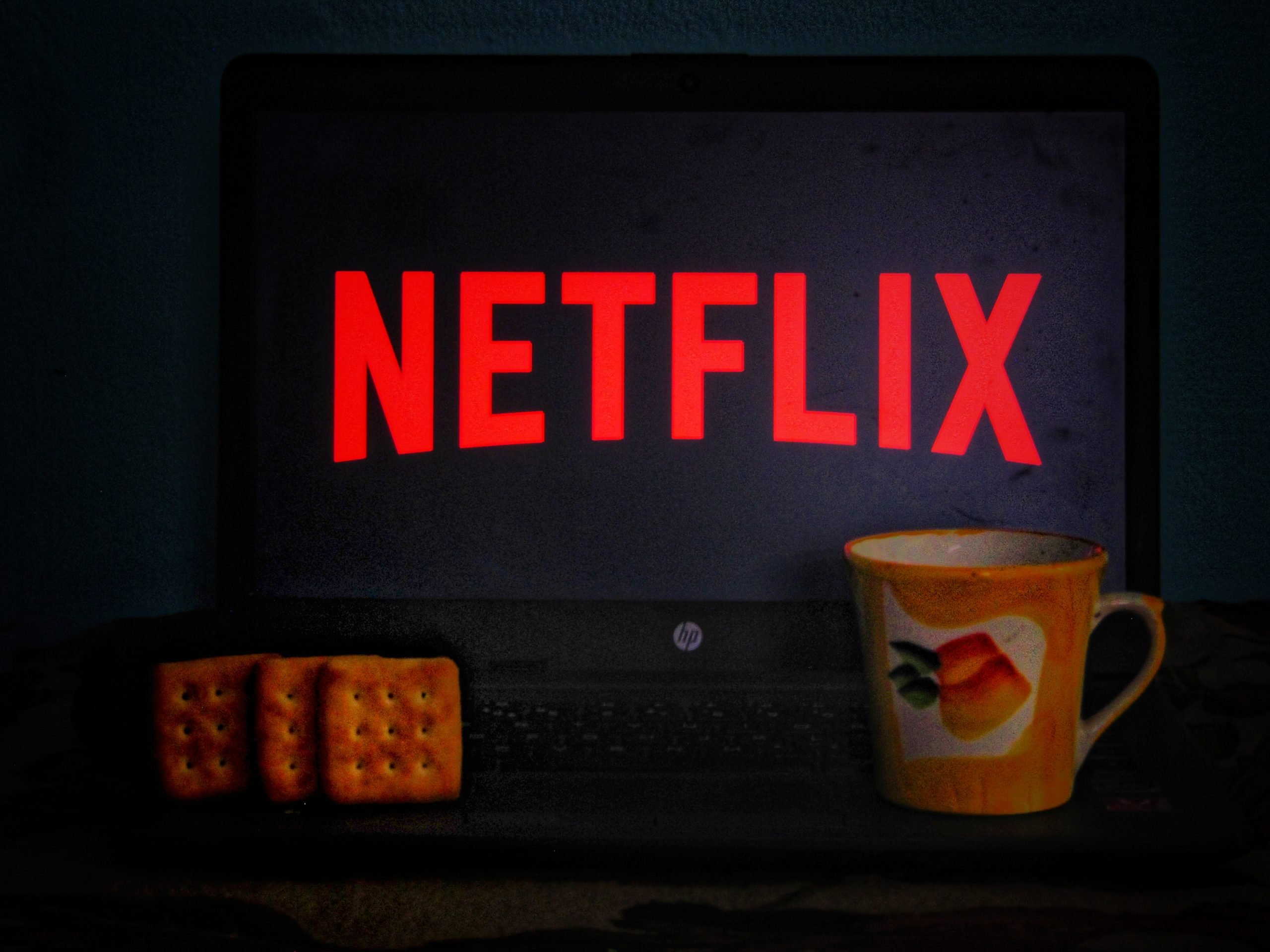 Netflix video streaming