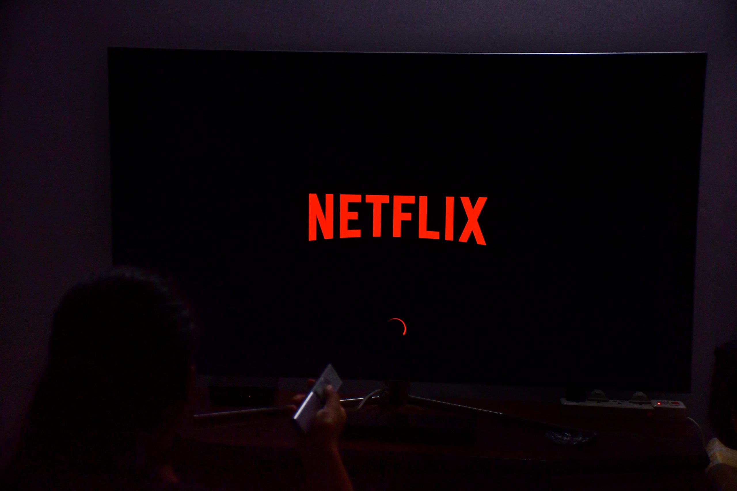 Netflix for movies and episodes