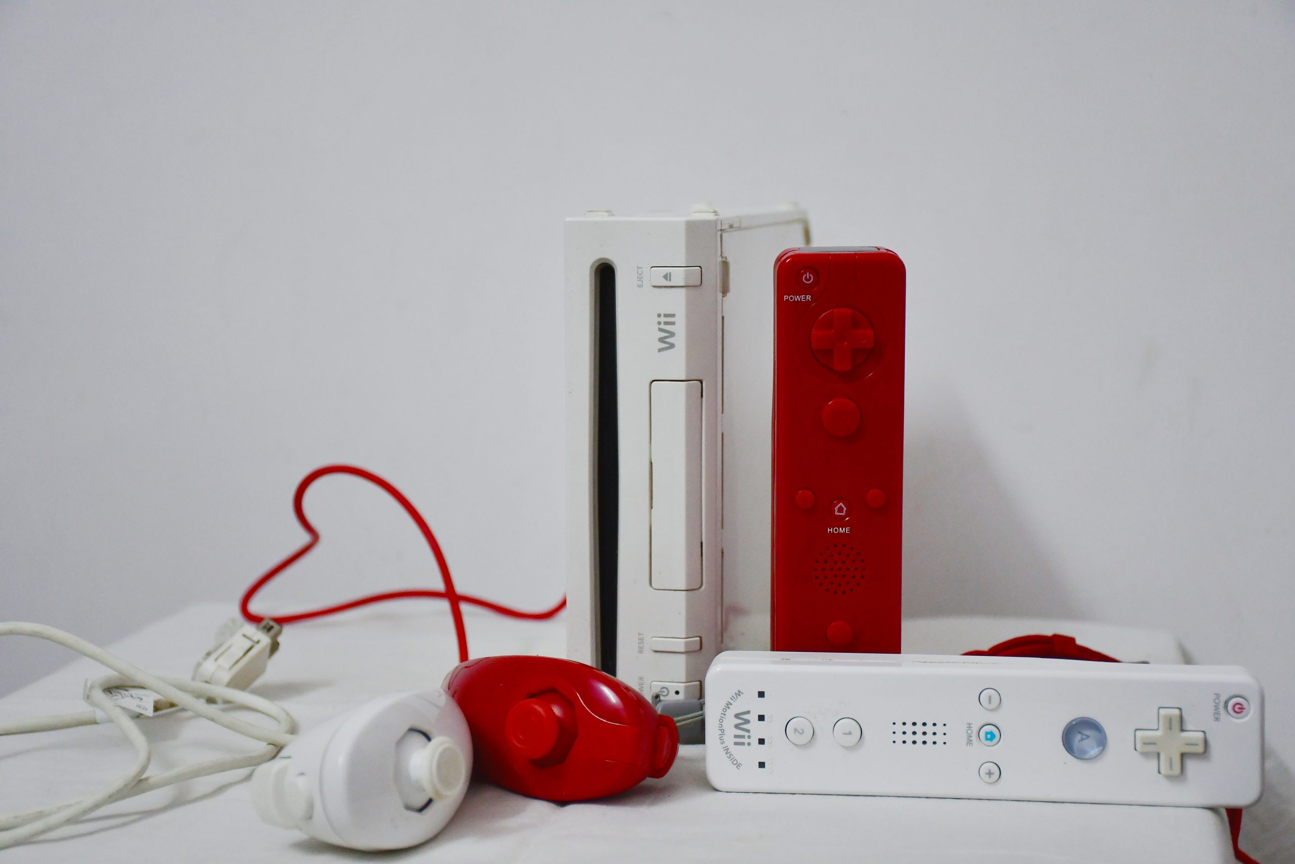 Nintendo switch system