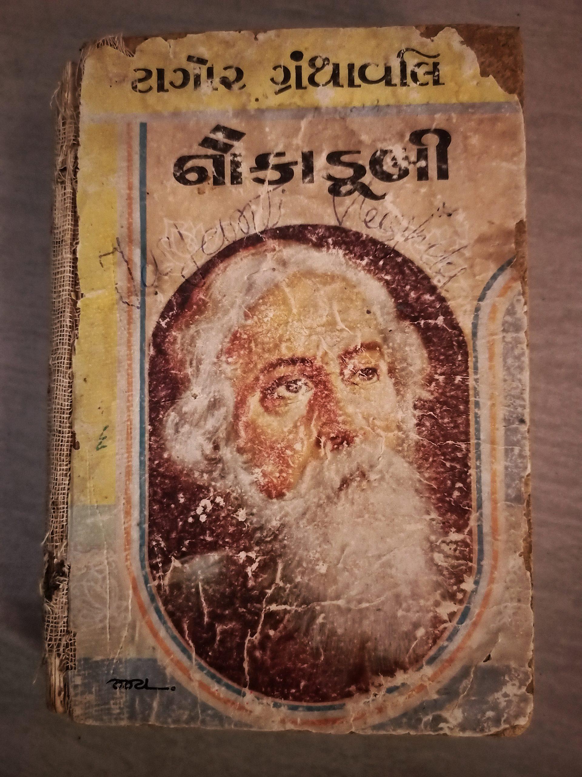 Noukadubi novel
