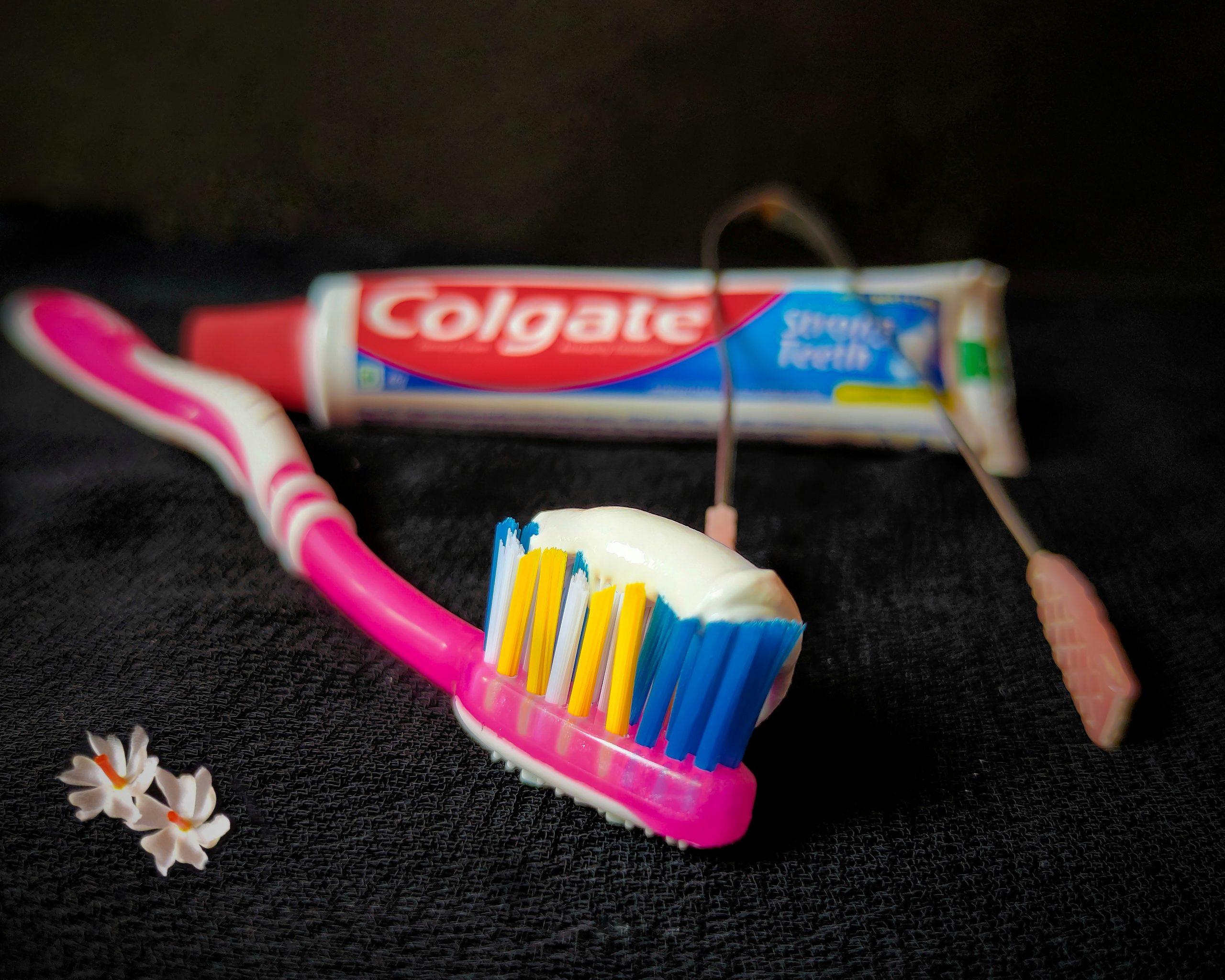 Oral health items