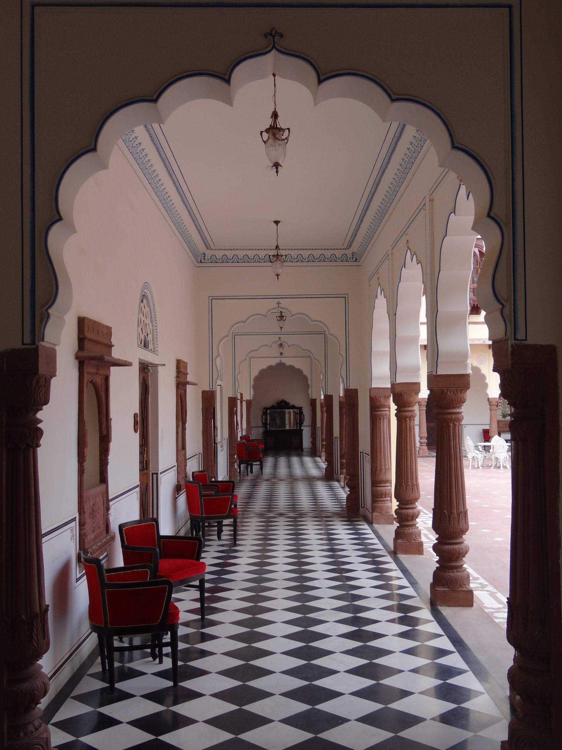 Royal Pratap Niwas, Jodhpur
