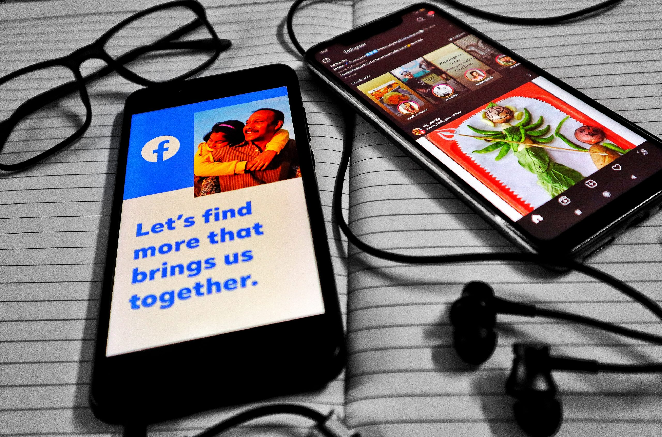 Social Media apps for time pass