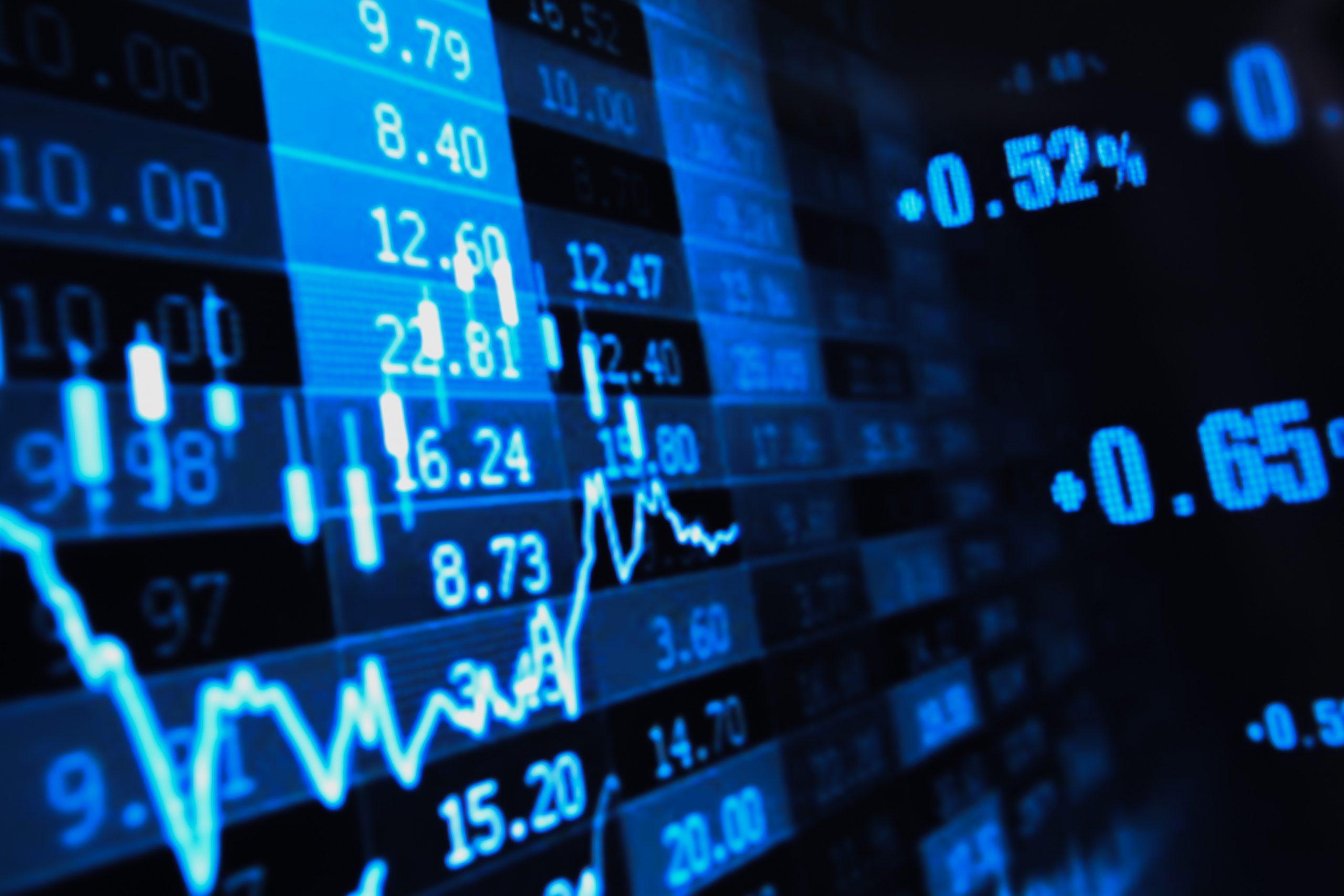 Stock market details