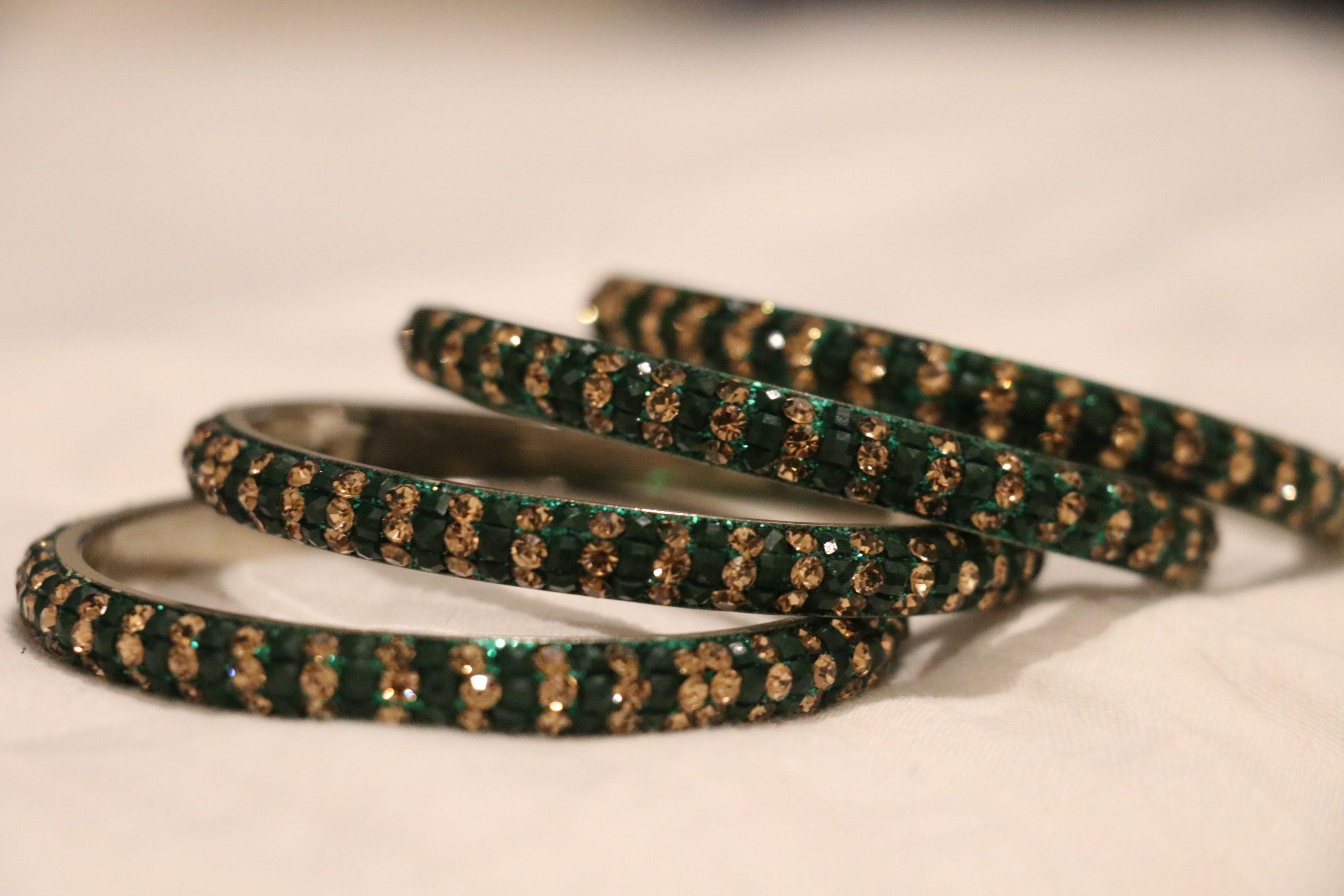 Stylish bangles