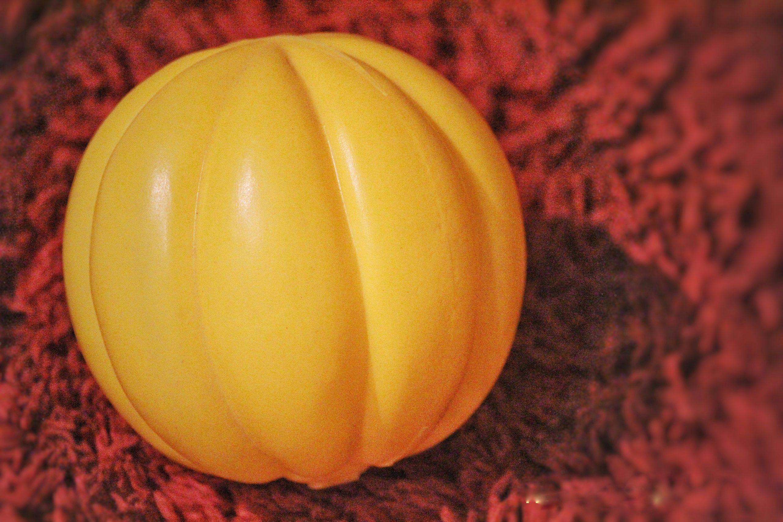 toy pumpkin