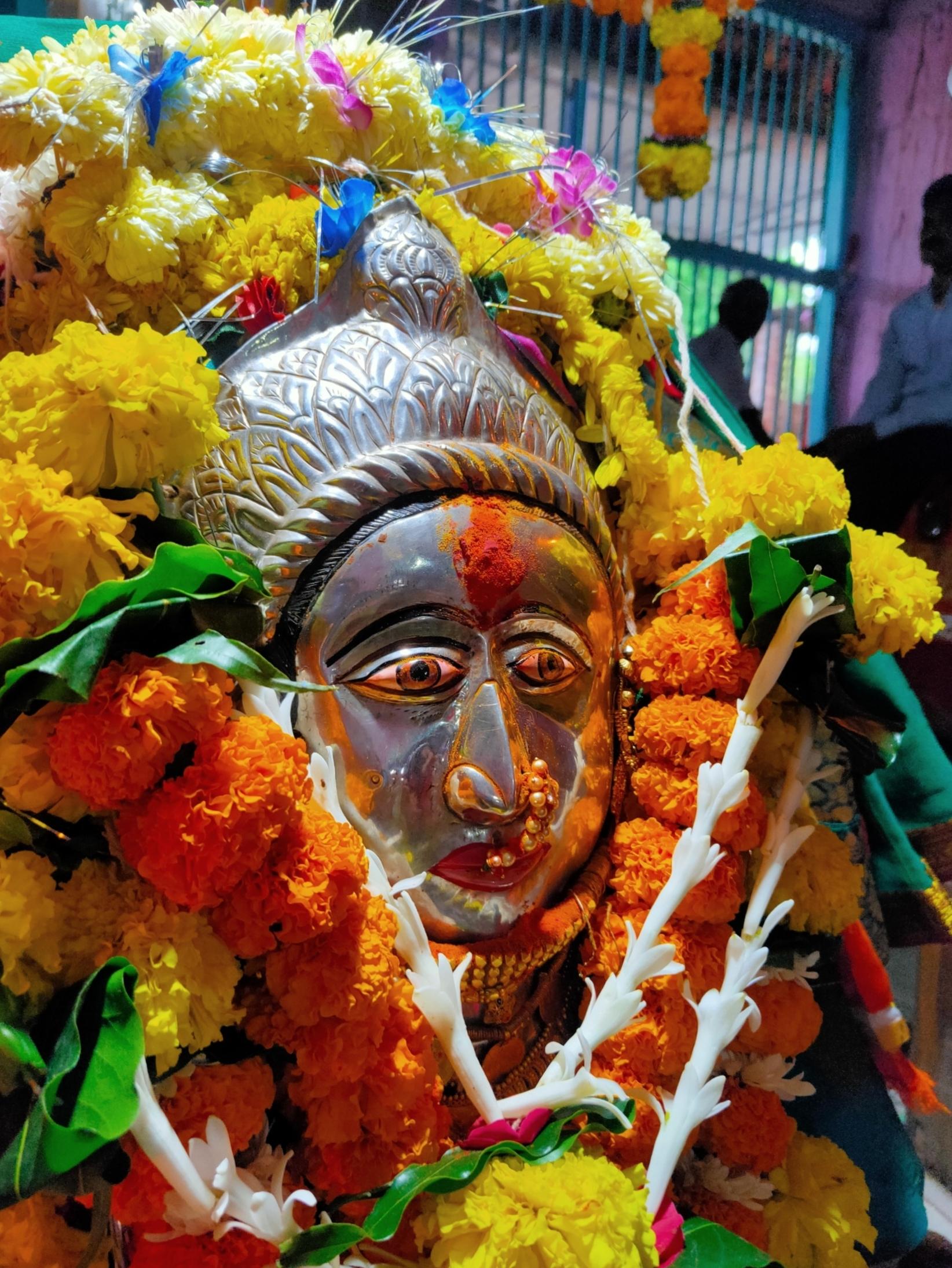 Vardani Devi Idol
