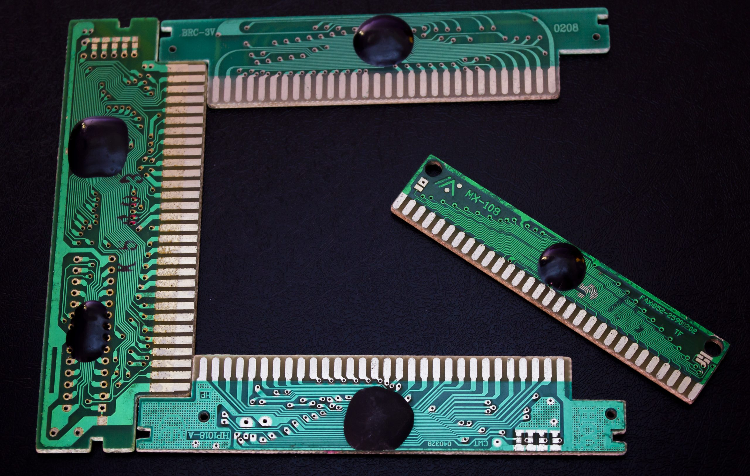 Video games cards