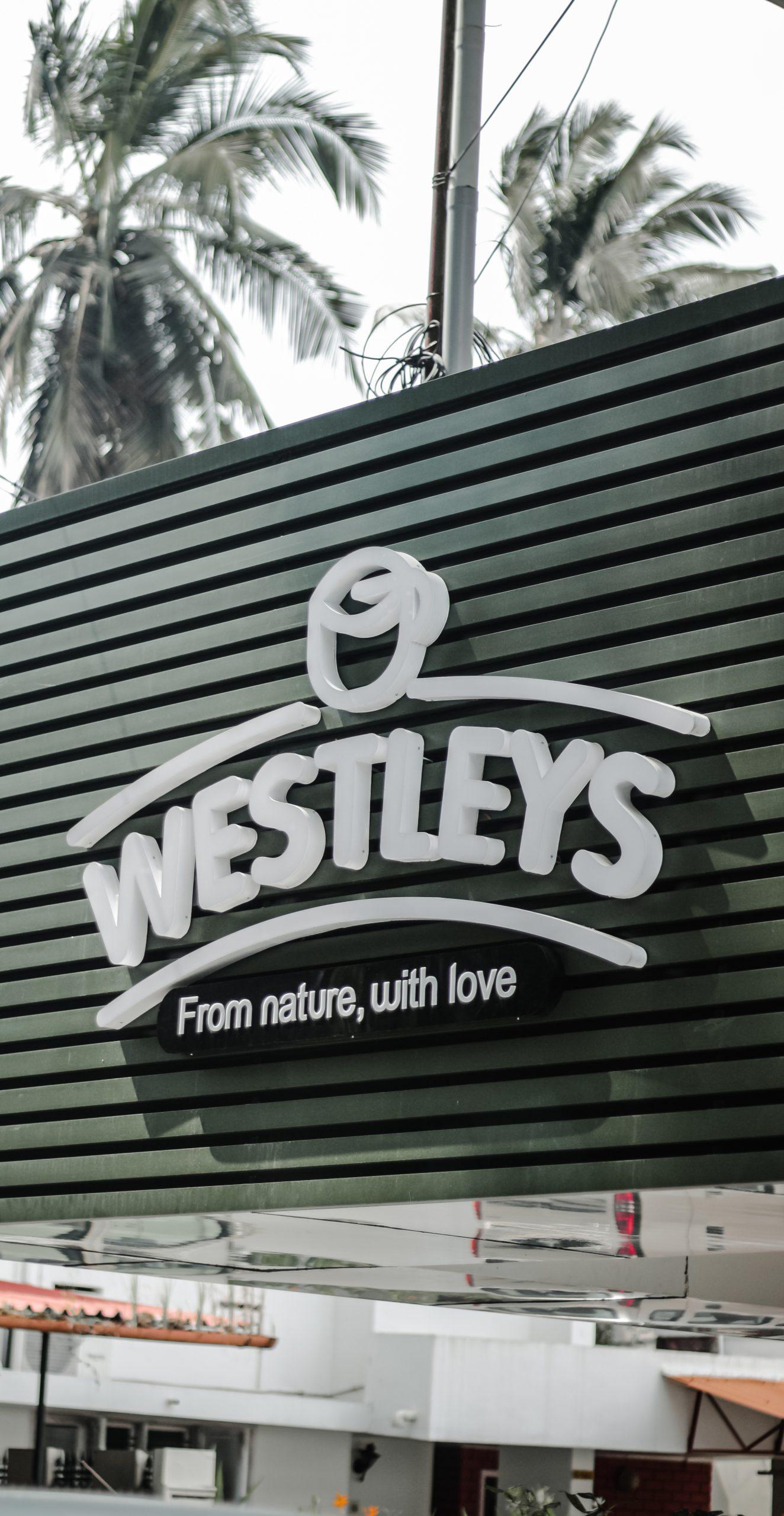 Westleys restaurant
