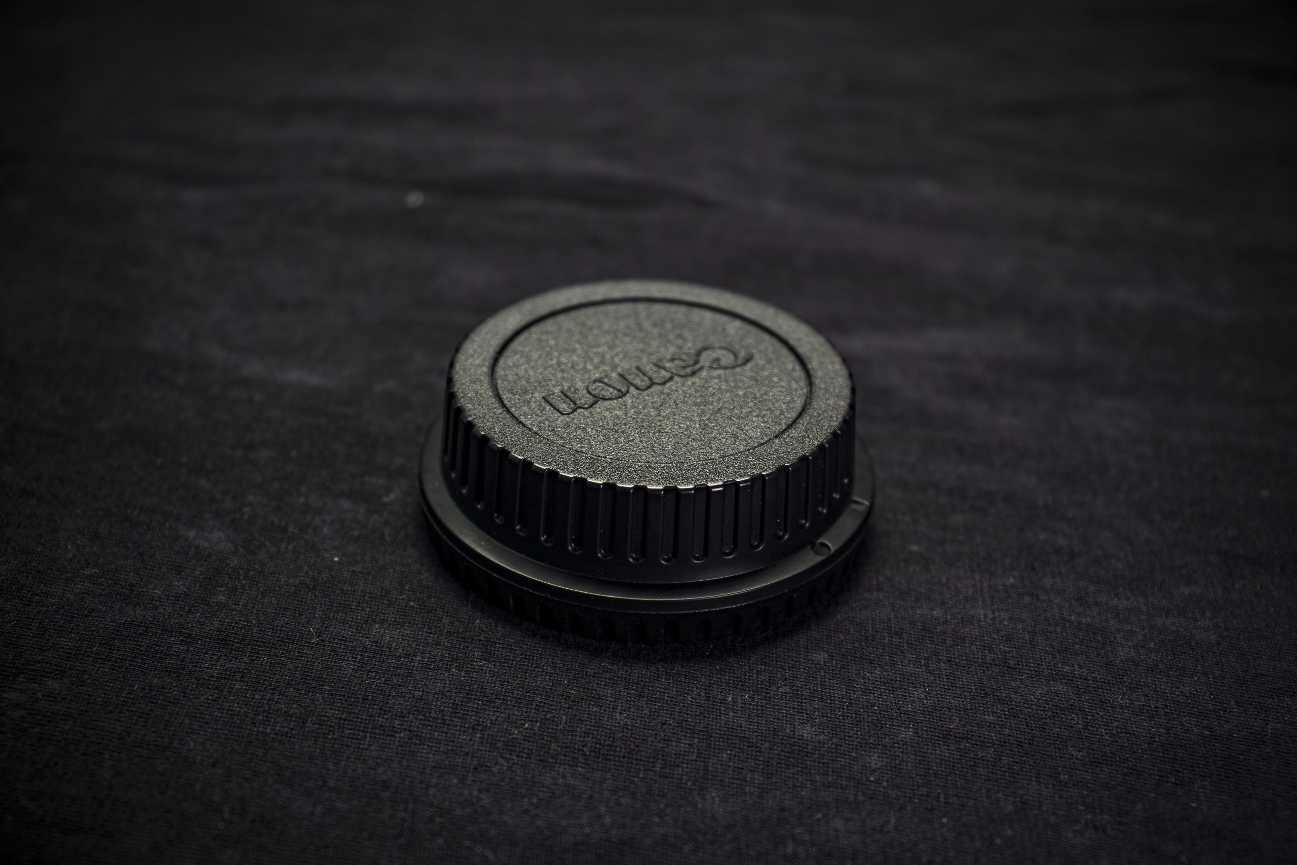 Canon Lens Cover