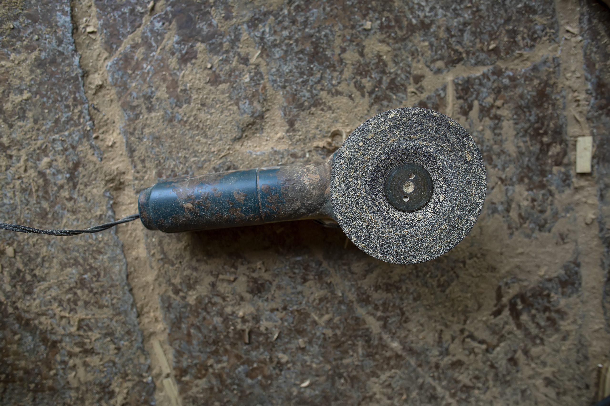 A carpenter tool