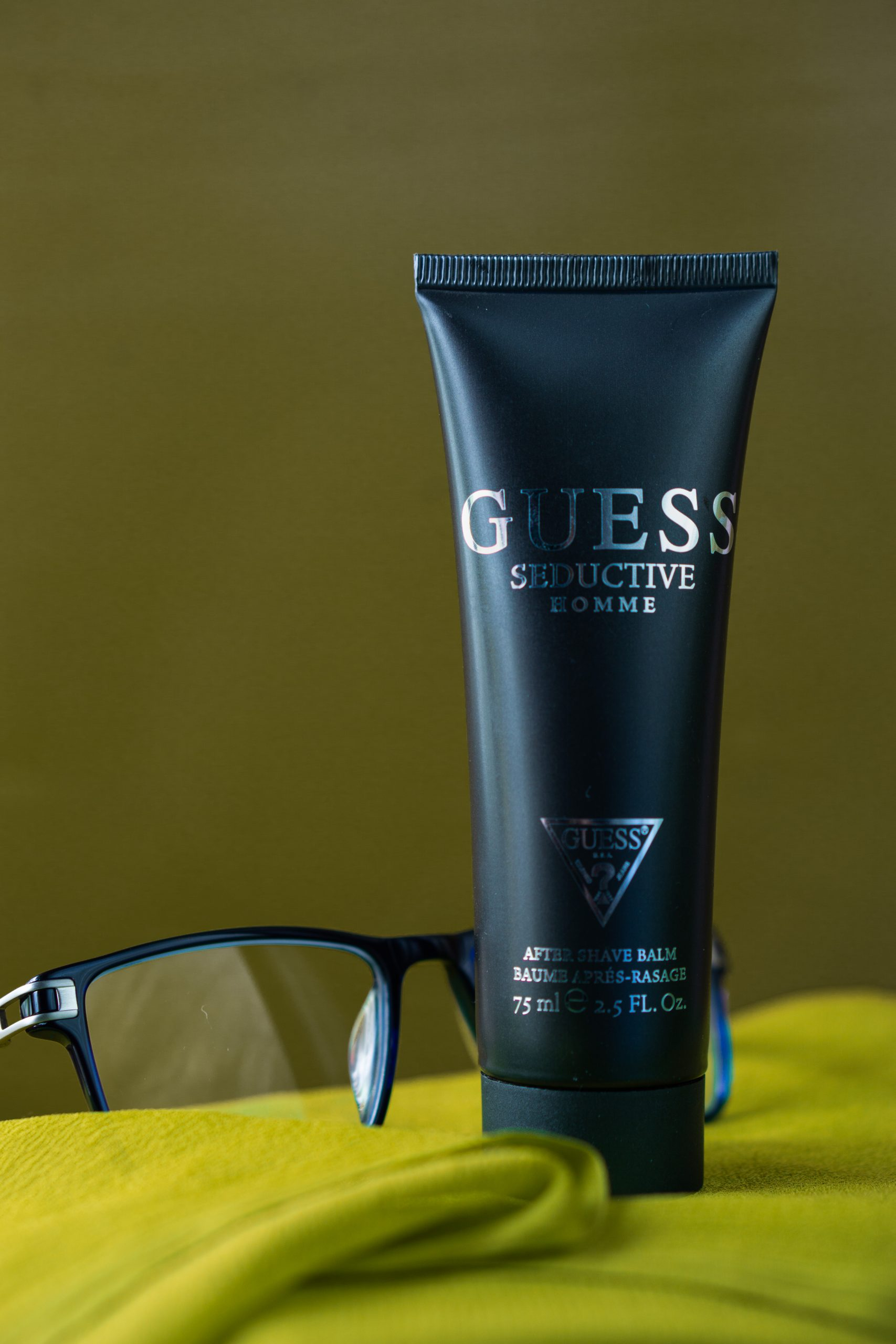 After Shave Cream