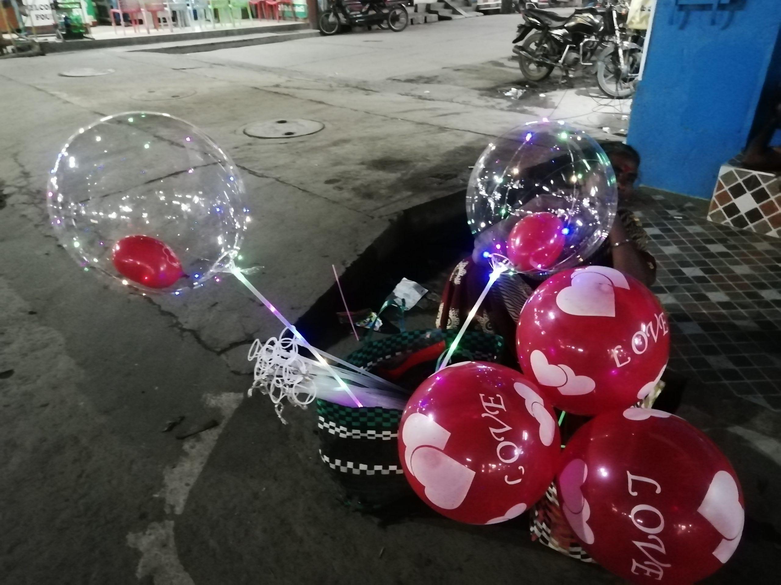 Designer balloon