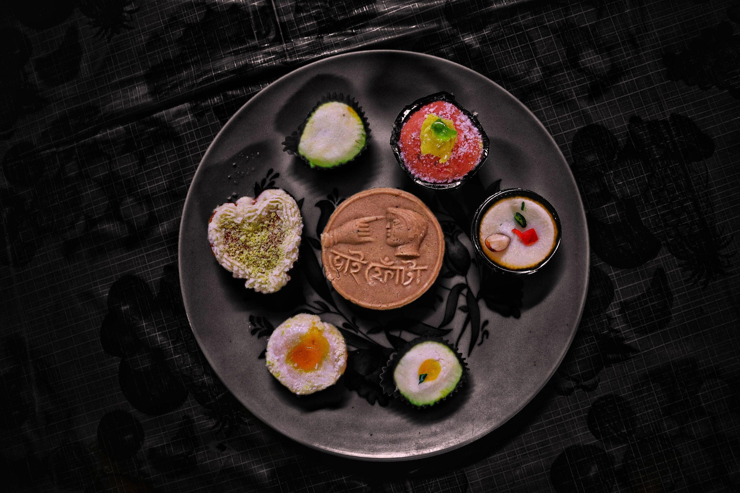 Bengali sweet dish