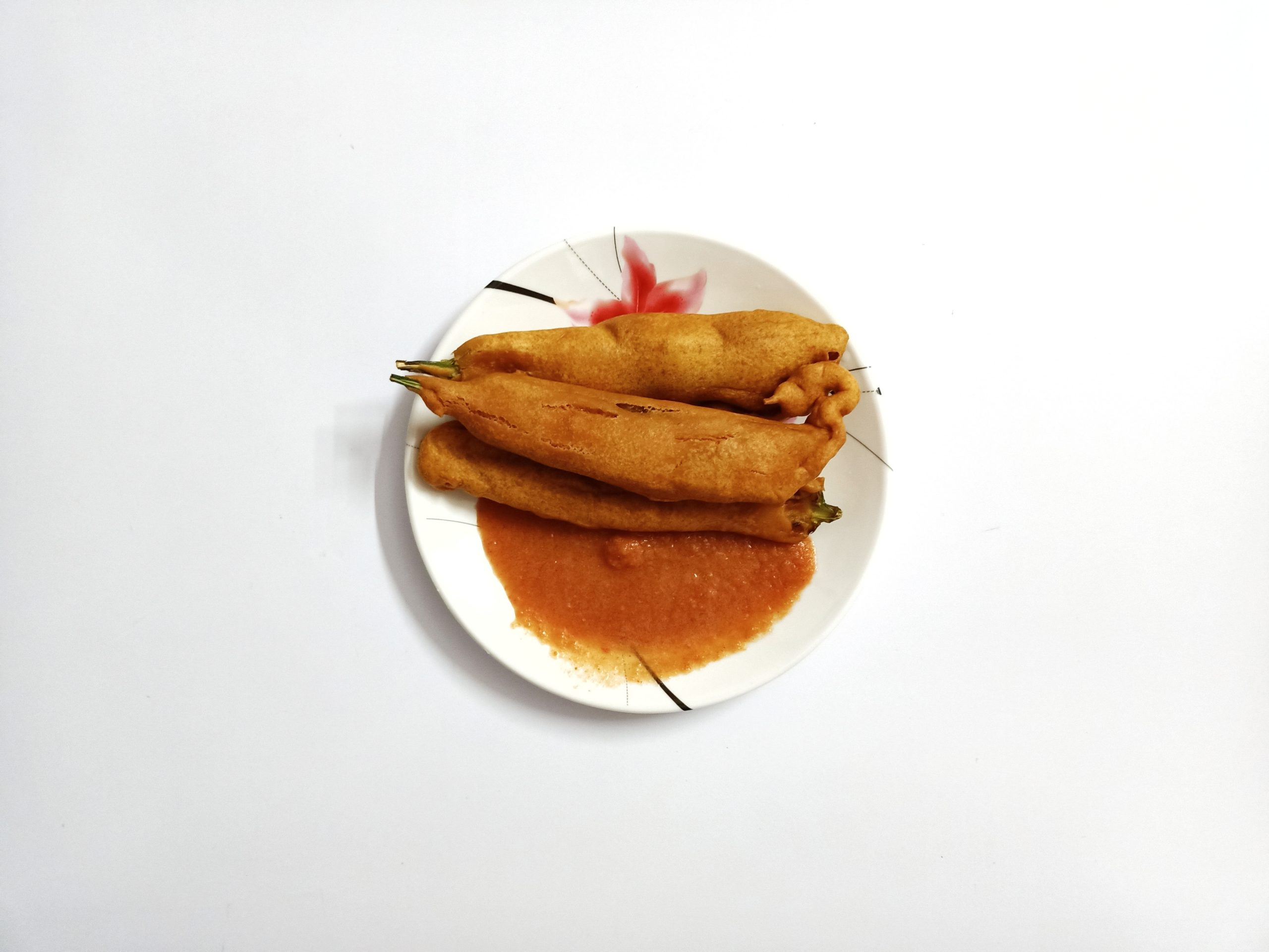 bhajia snack