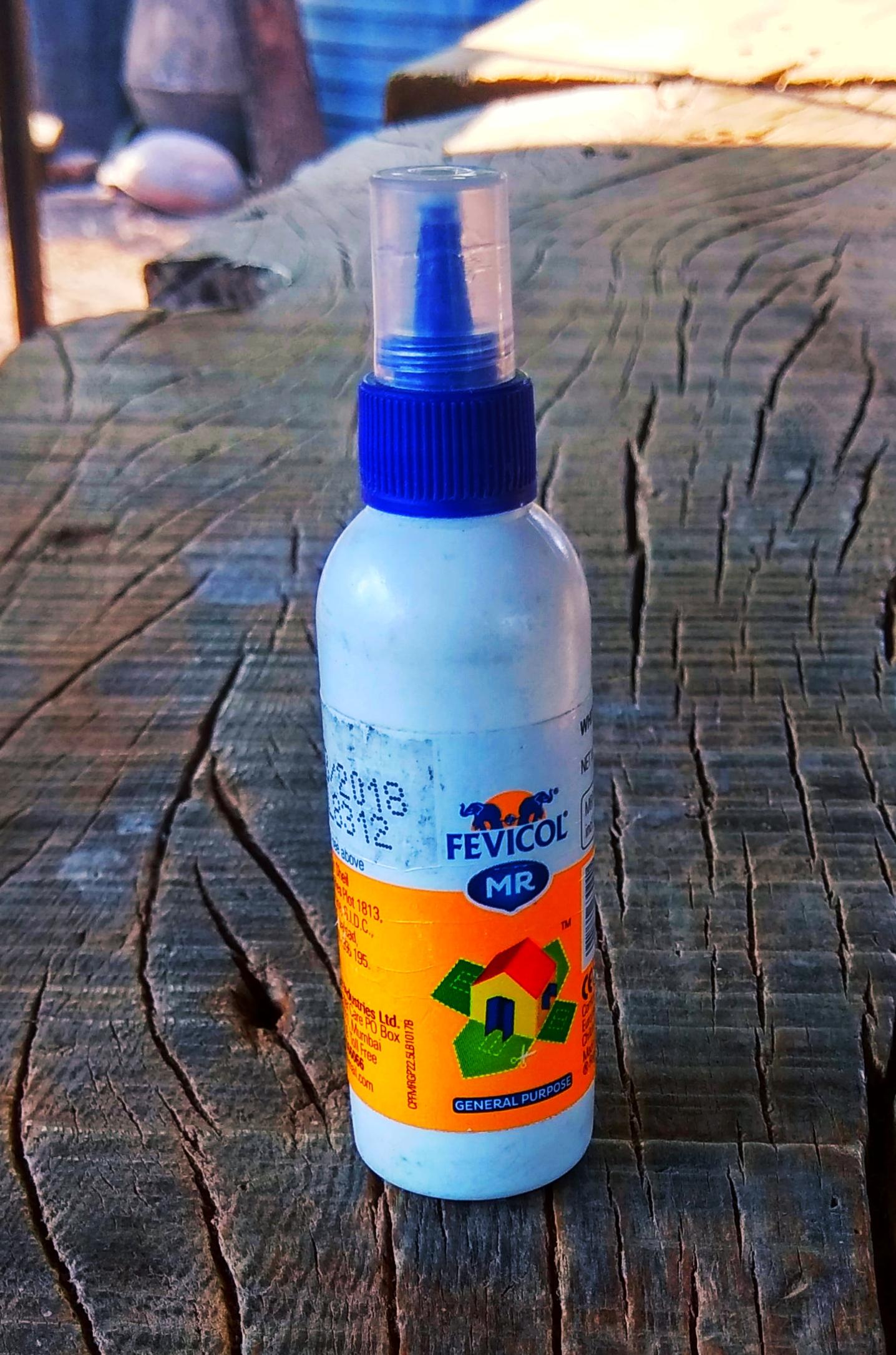 fevicol glue