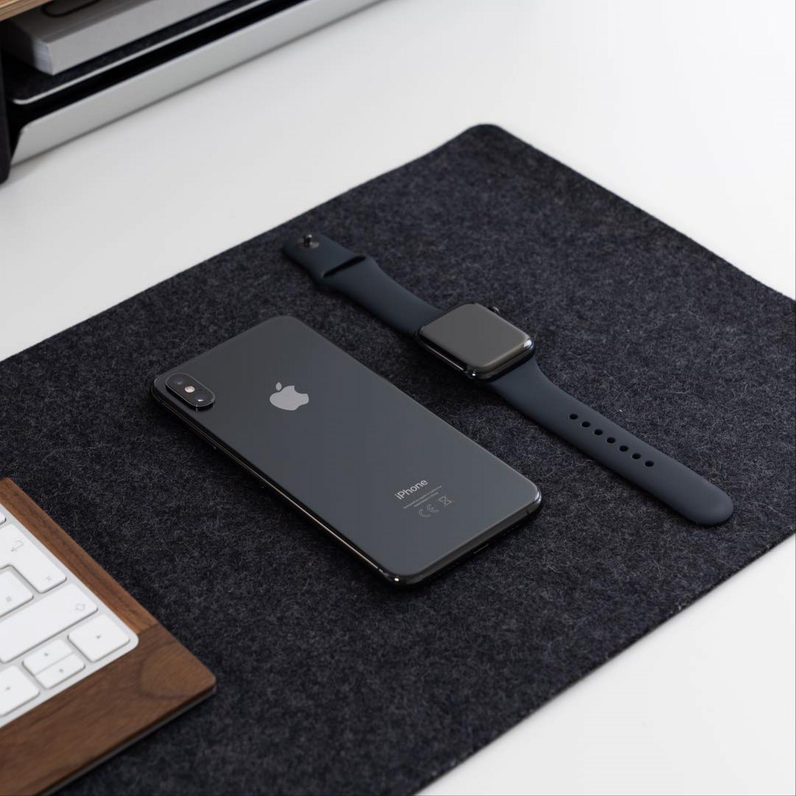 mobile, watch, keyboard