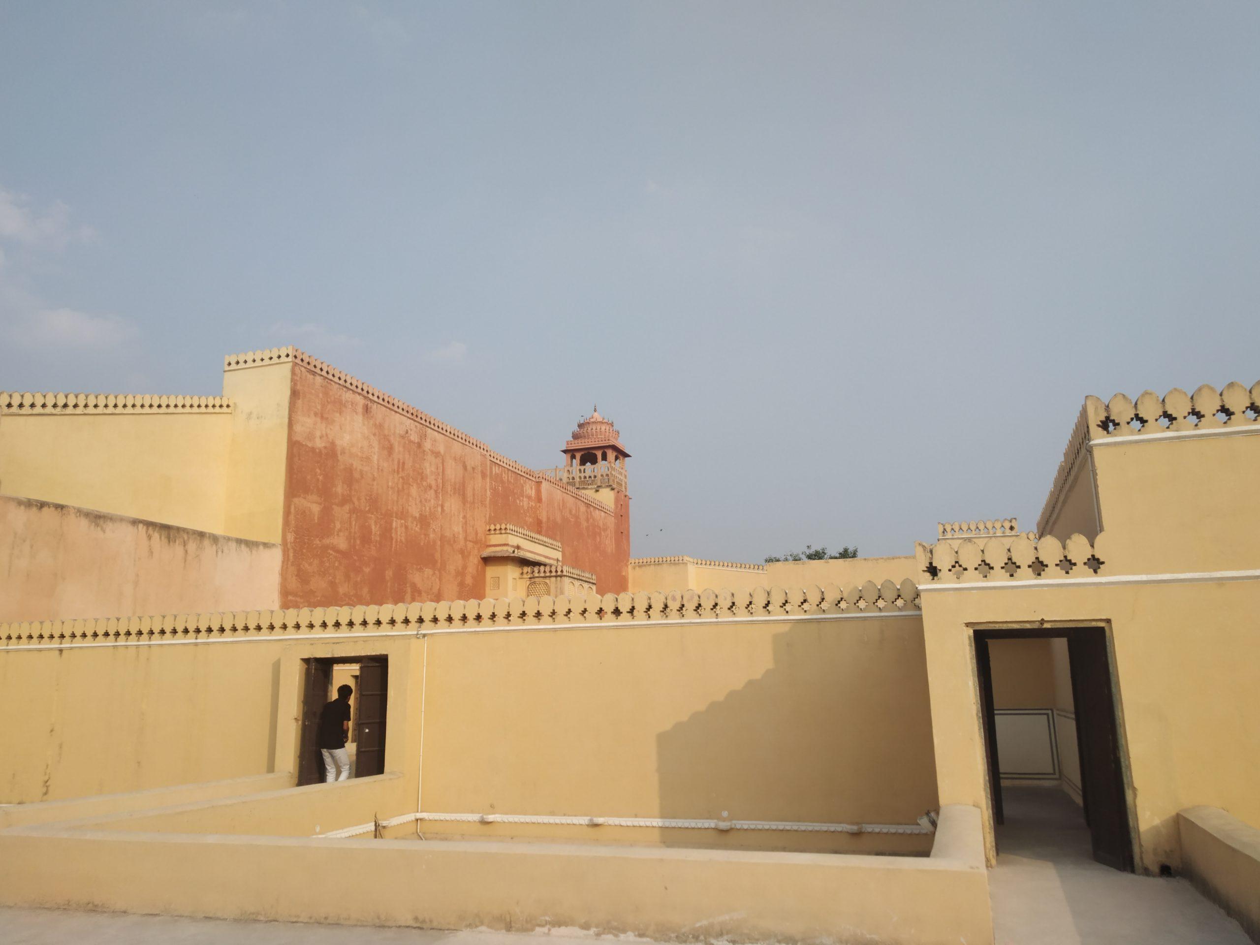 Hawamahal in Jaipur