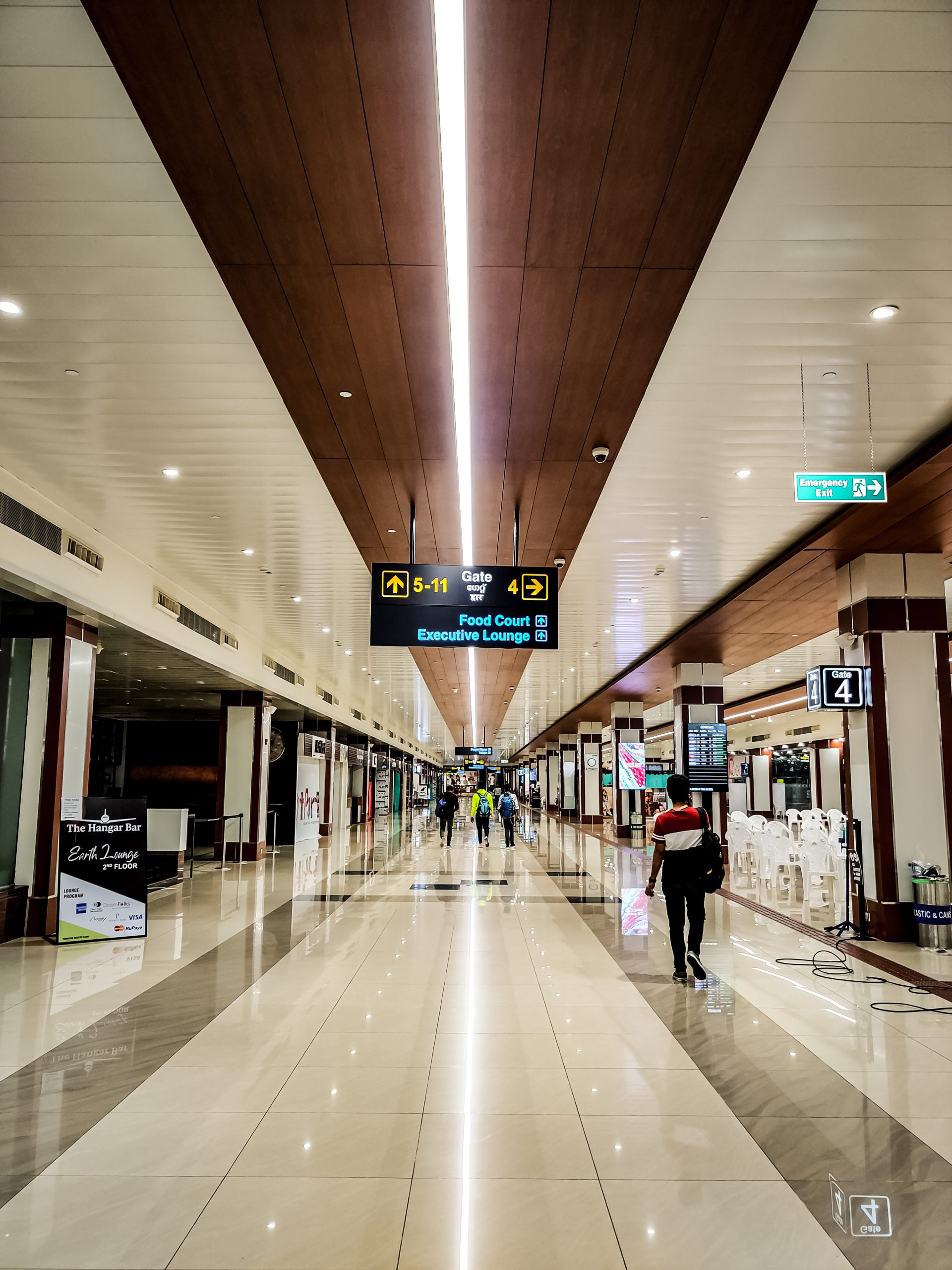Kochi International Airport