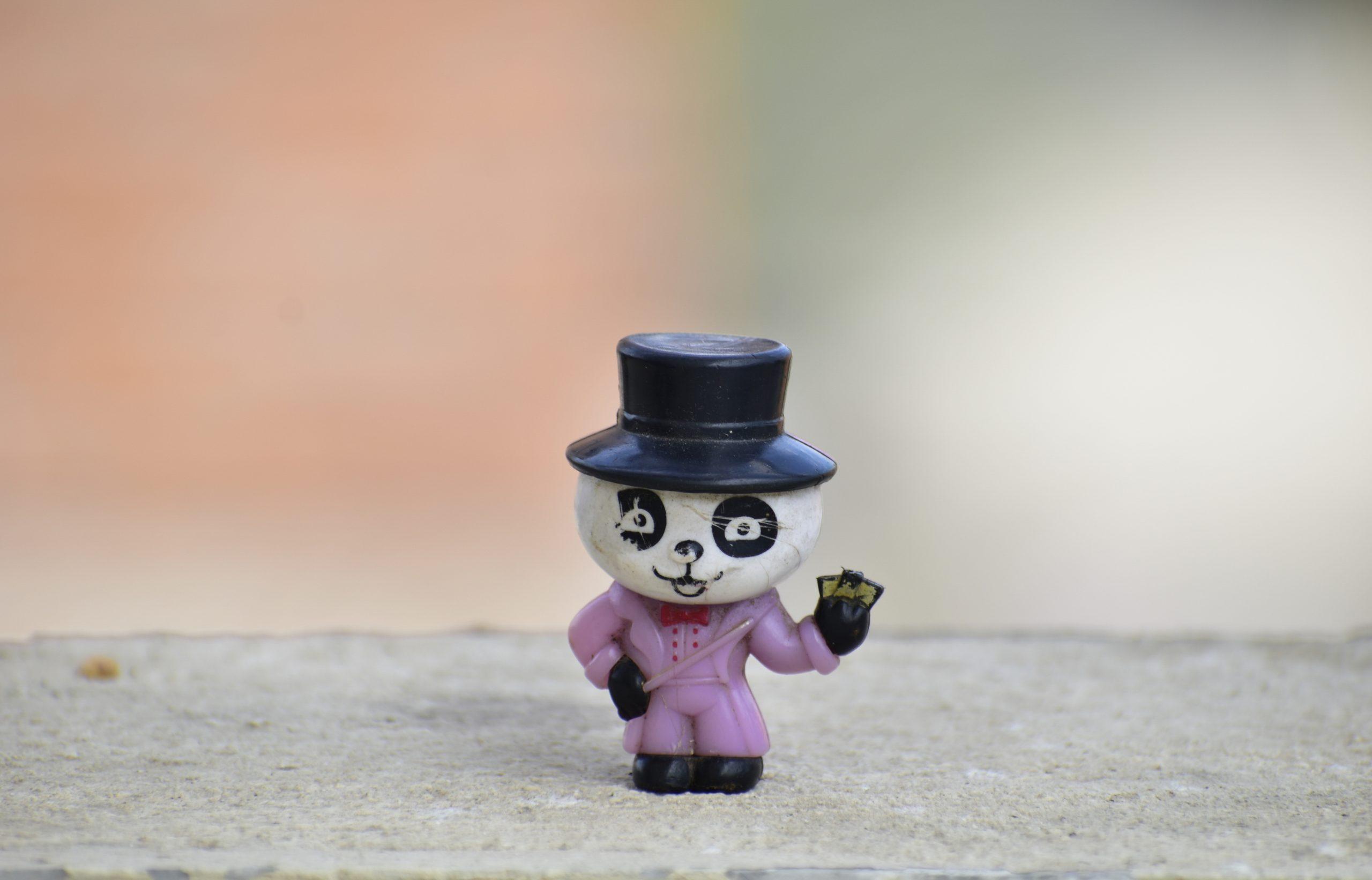 Miniature toy