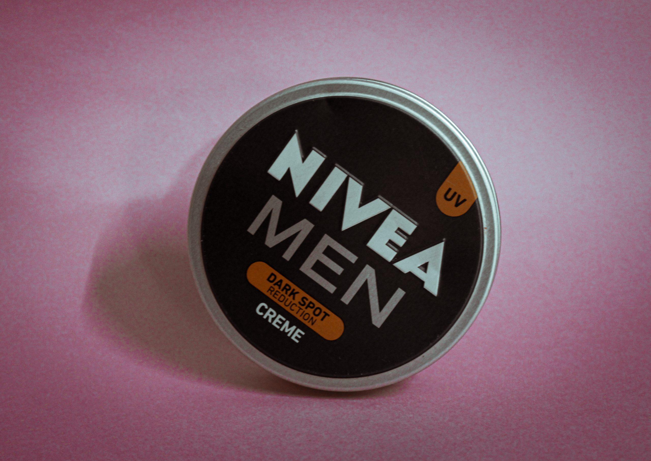 Nivea company face cream