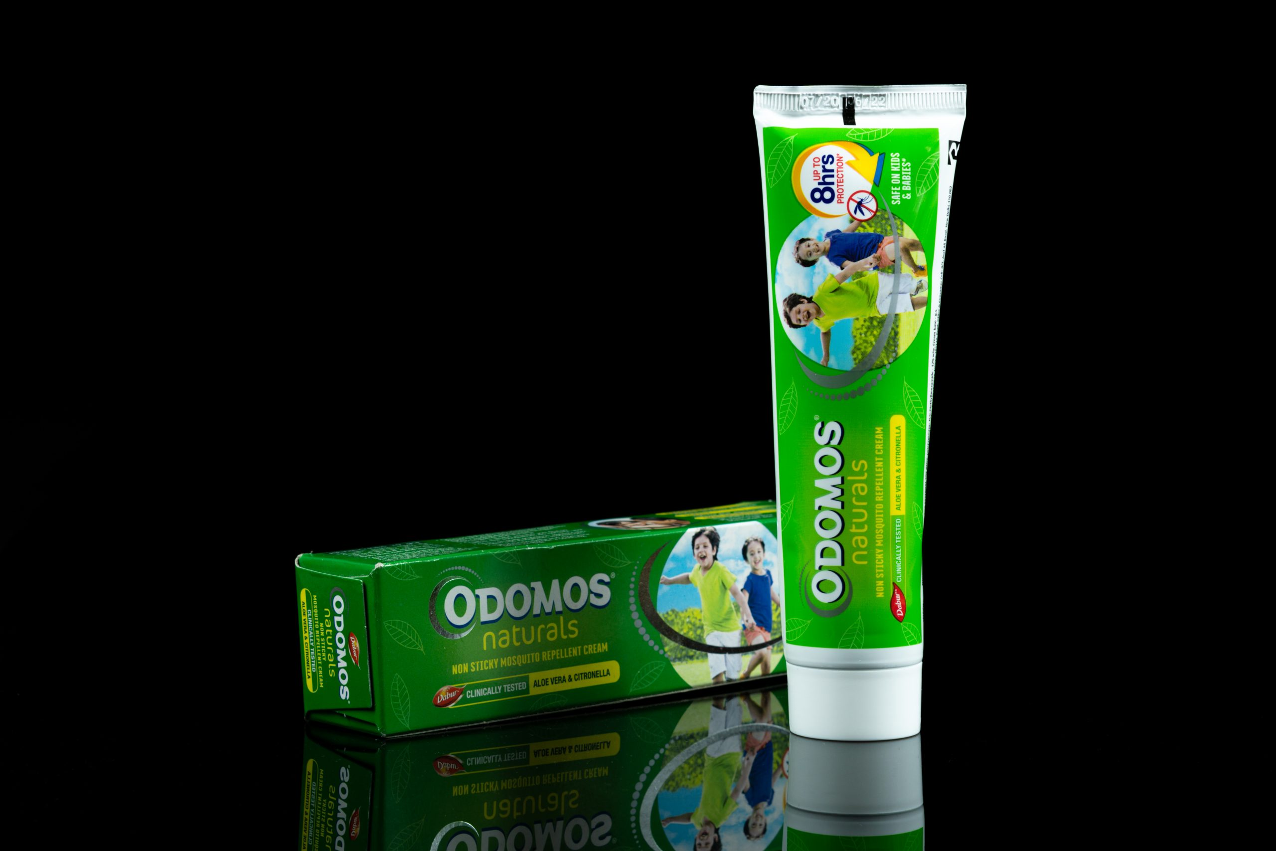 mosquito repellent ointment