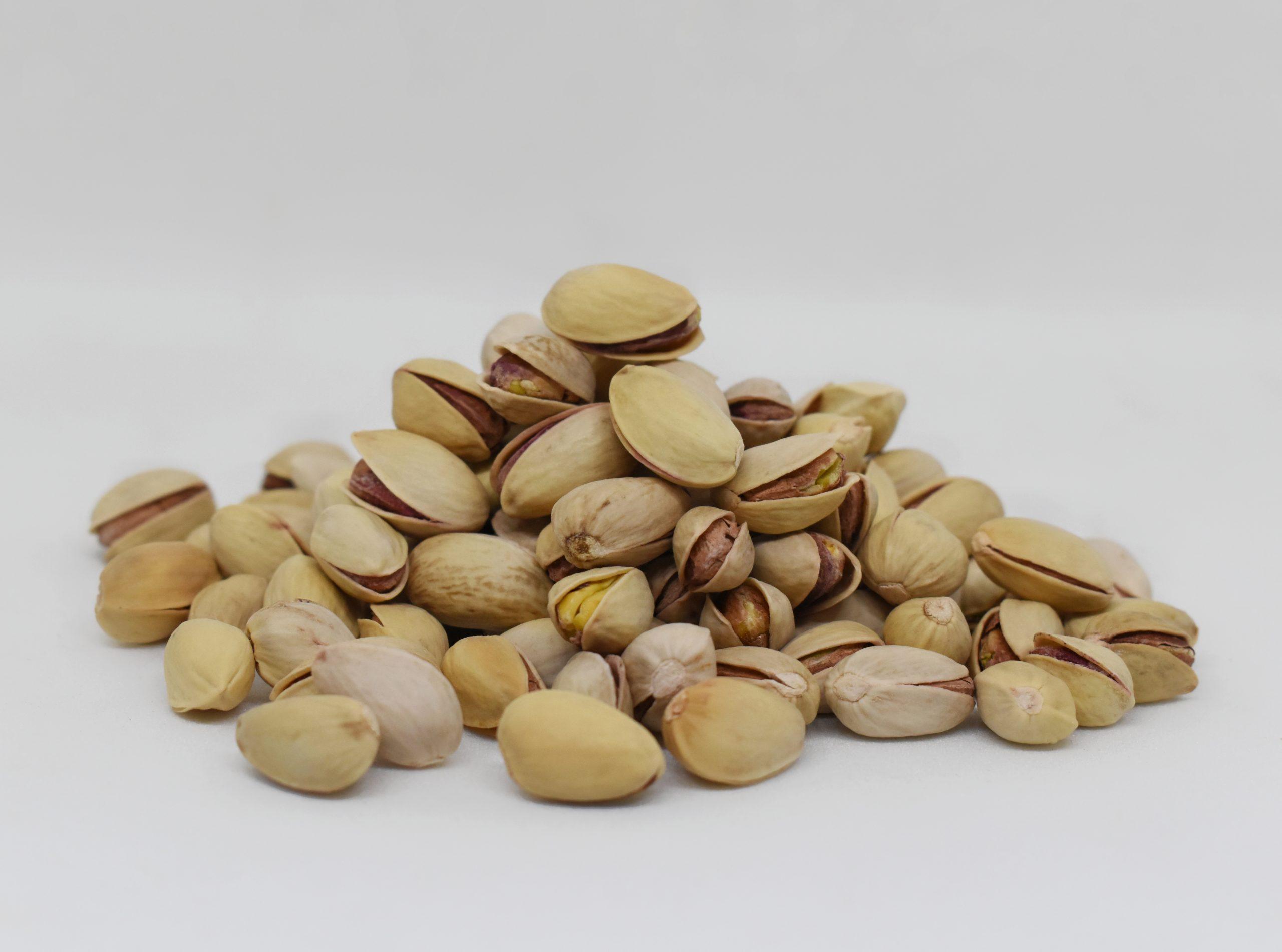 Pistachio for healthy diet
