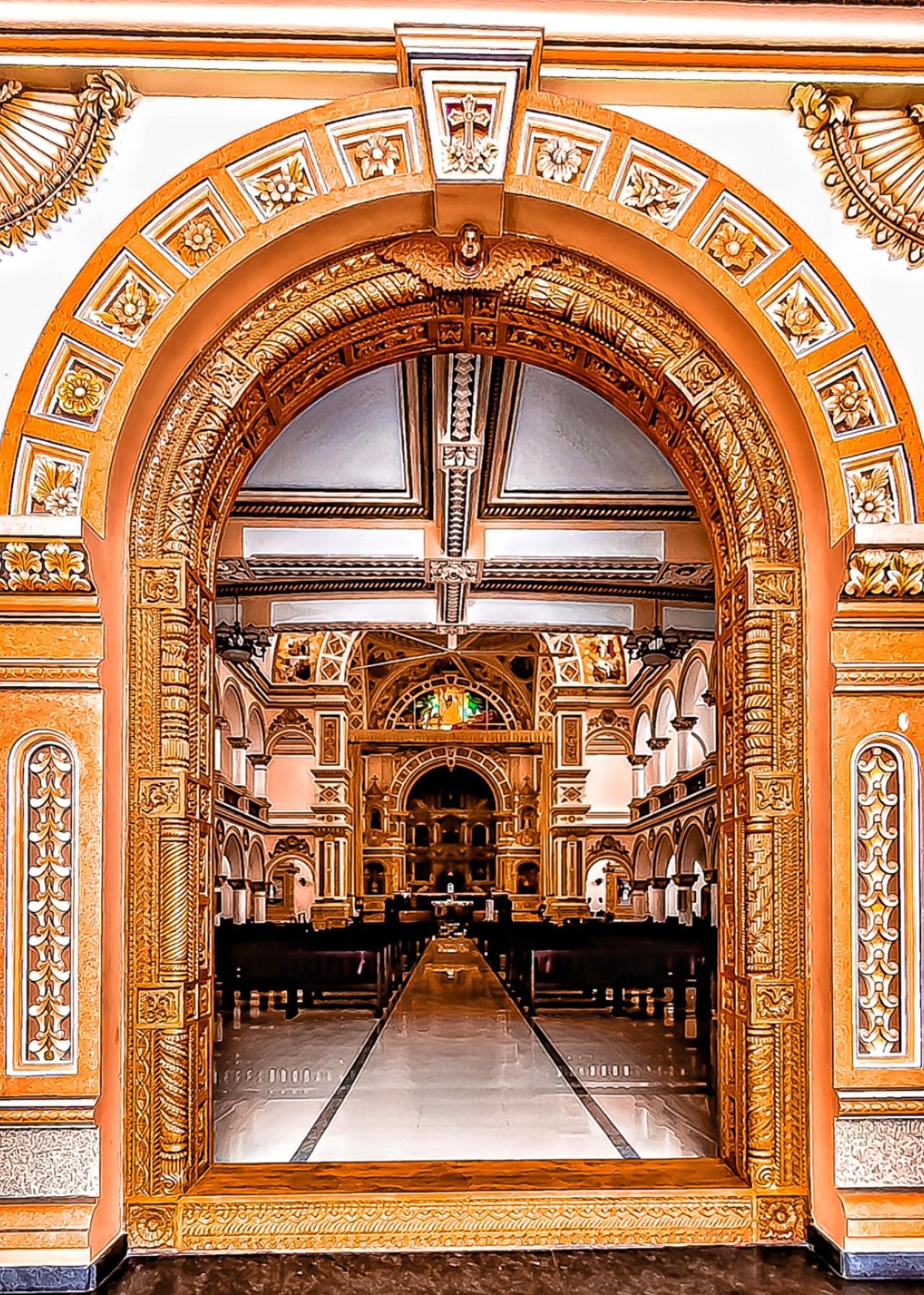 Ramapuram Church