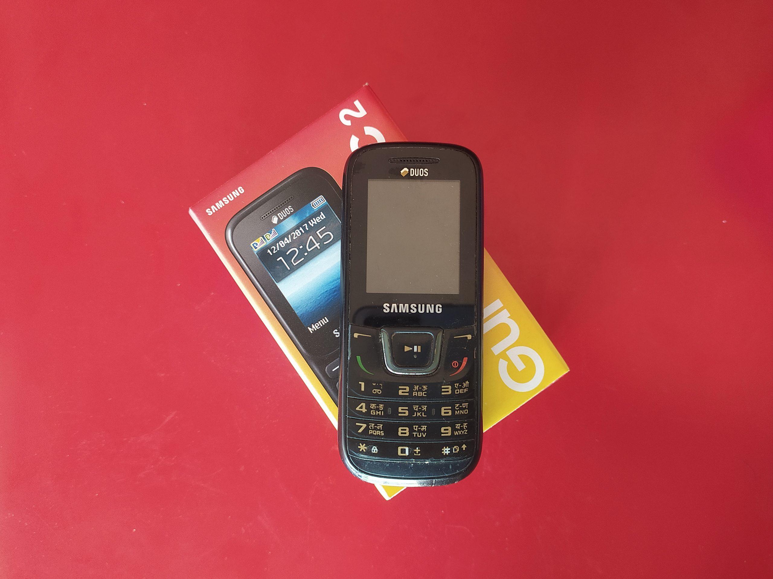 Samsung Moblie