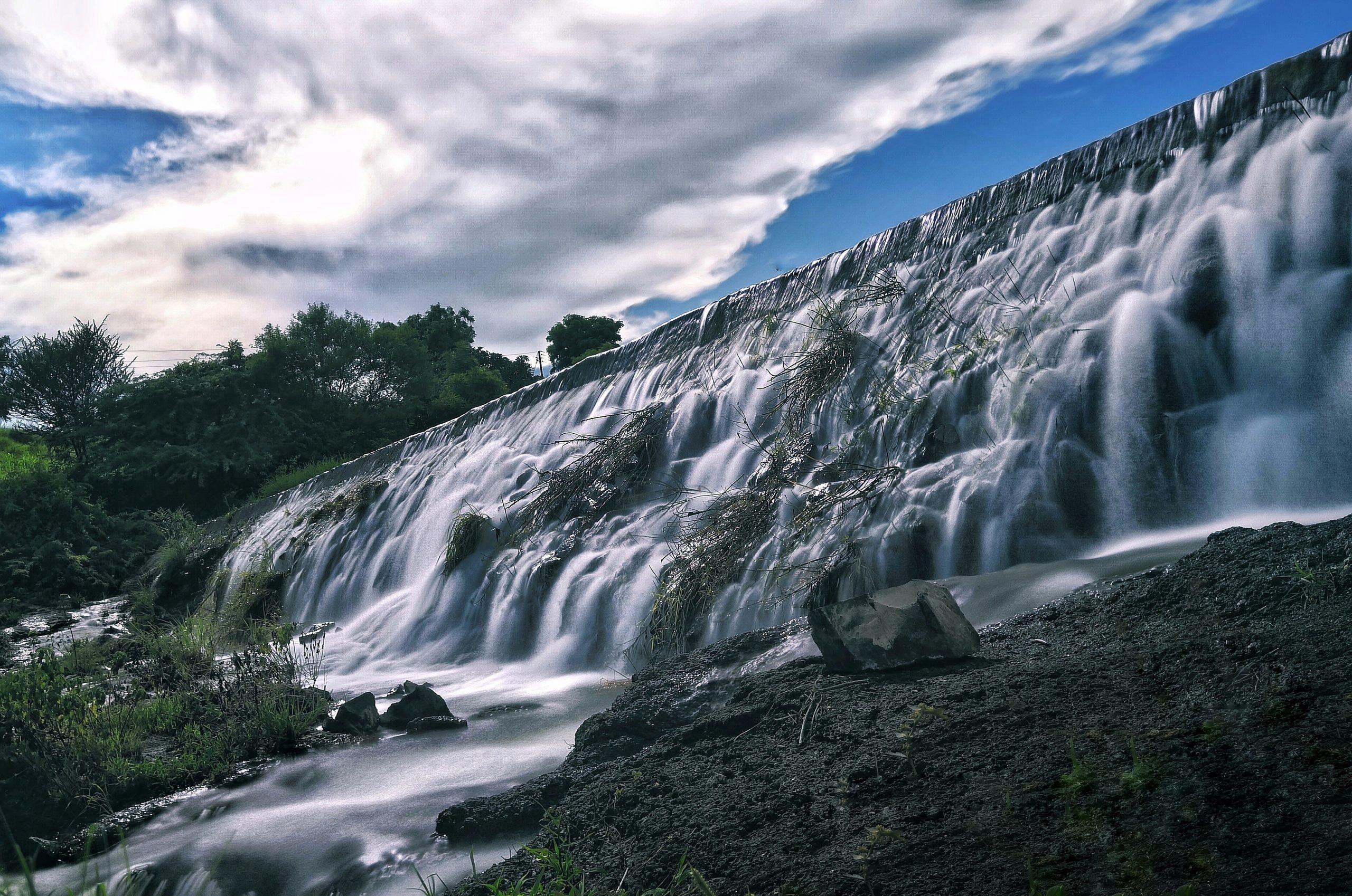 Waterfalls of Aurangabad
