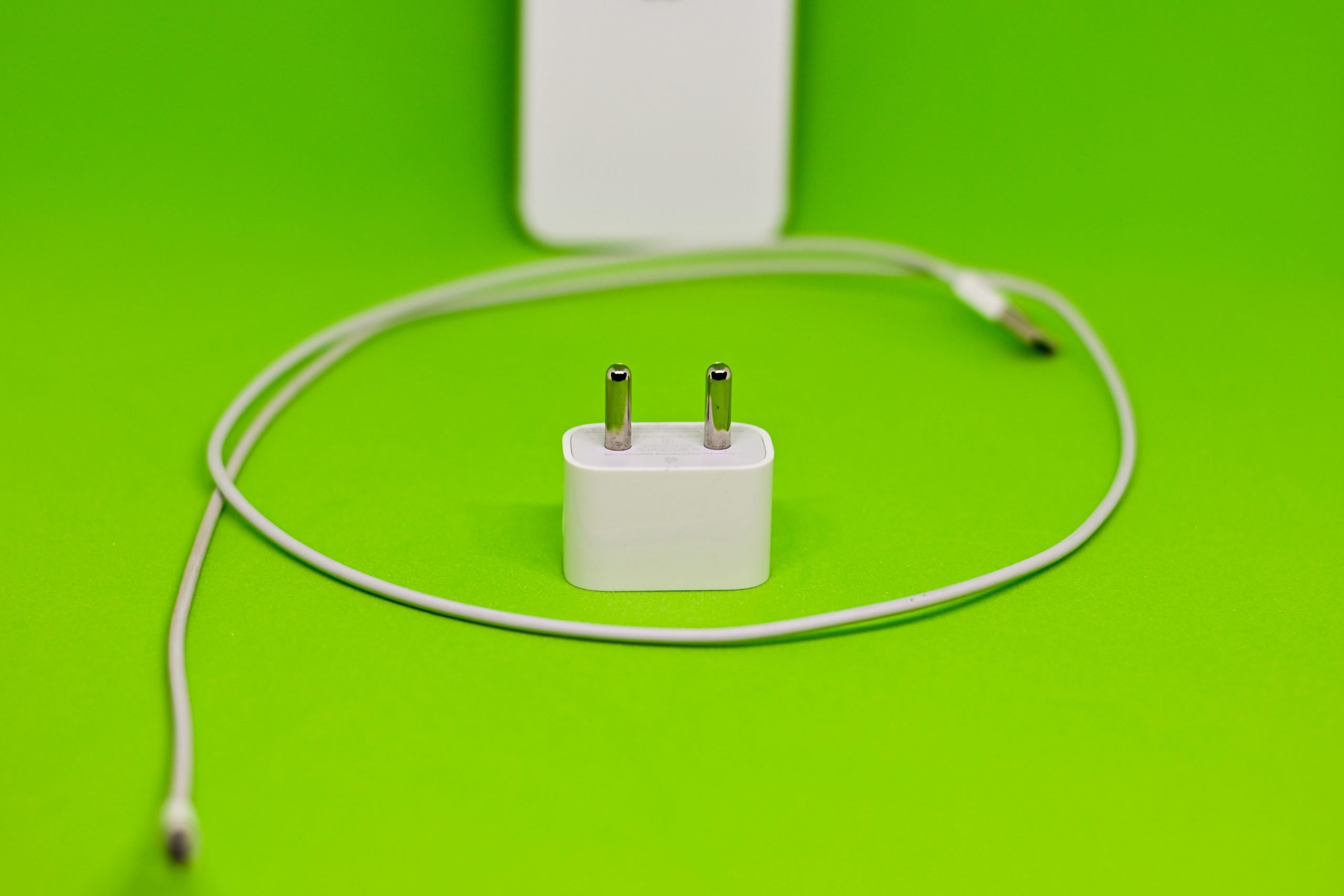 iphone charger