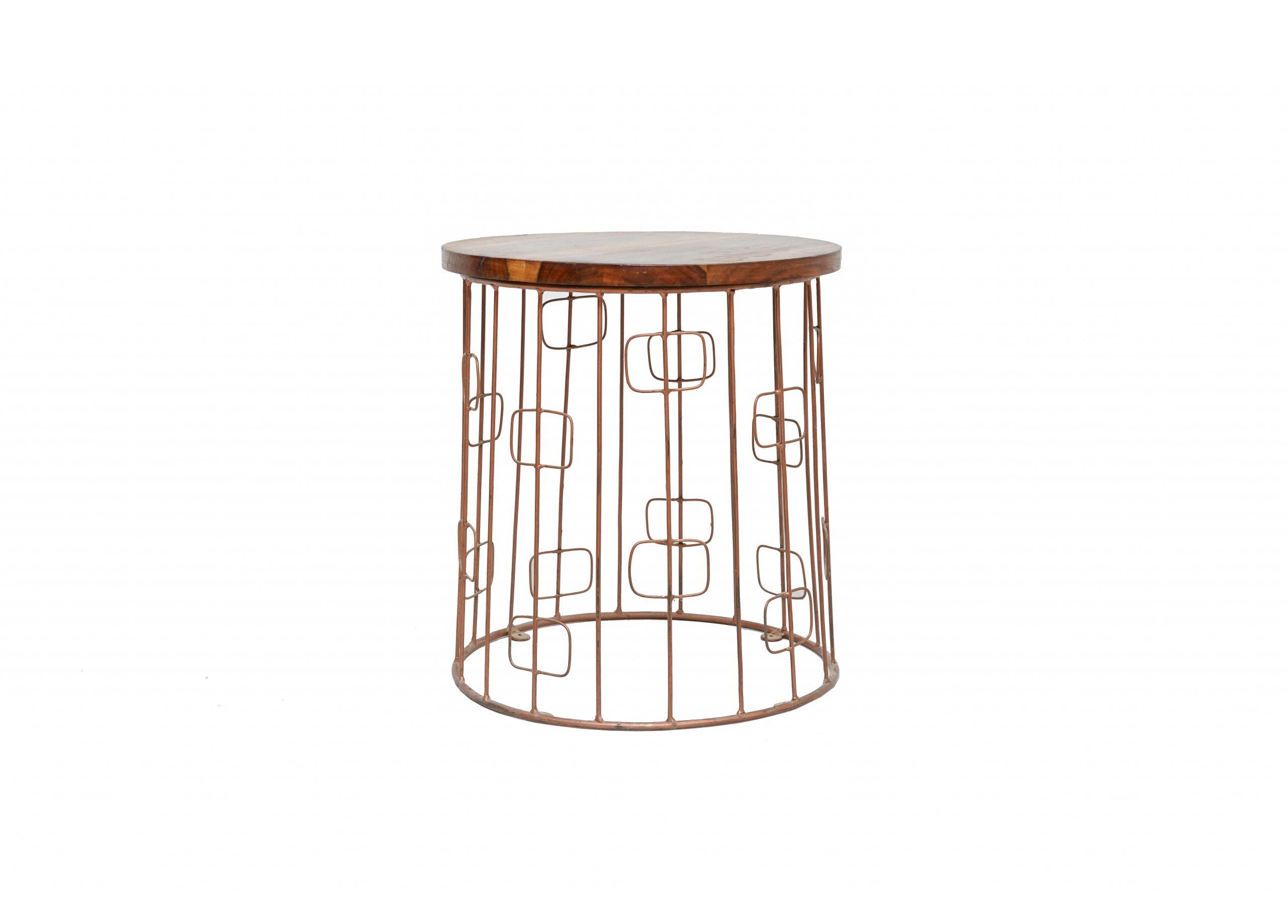 A bar stool