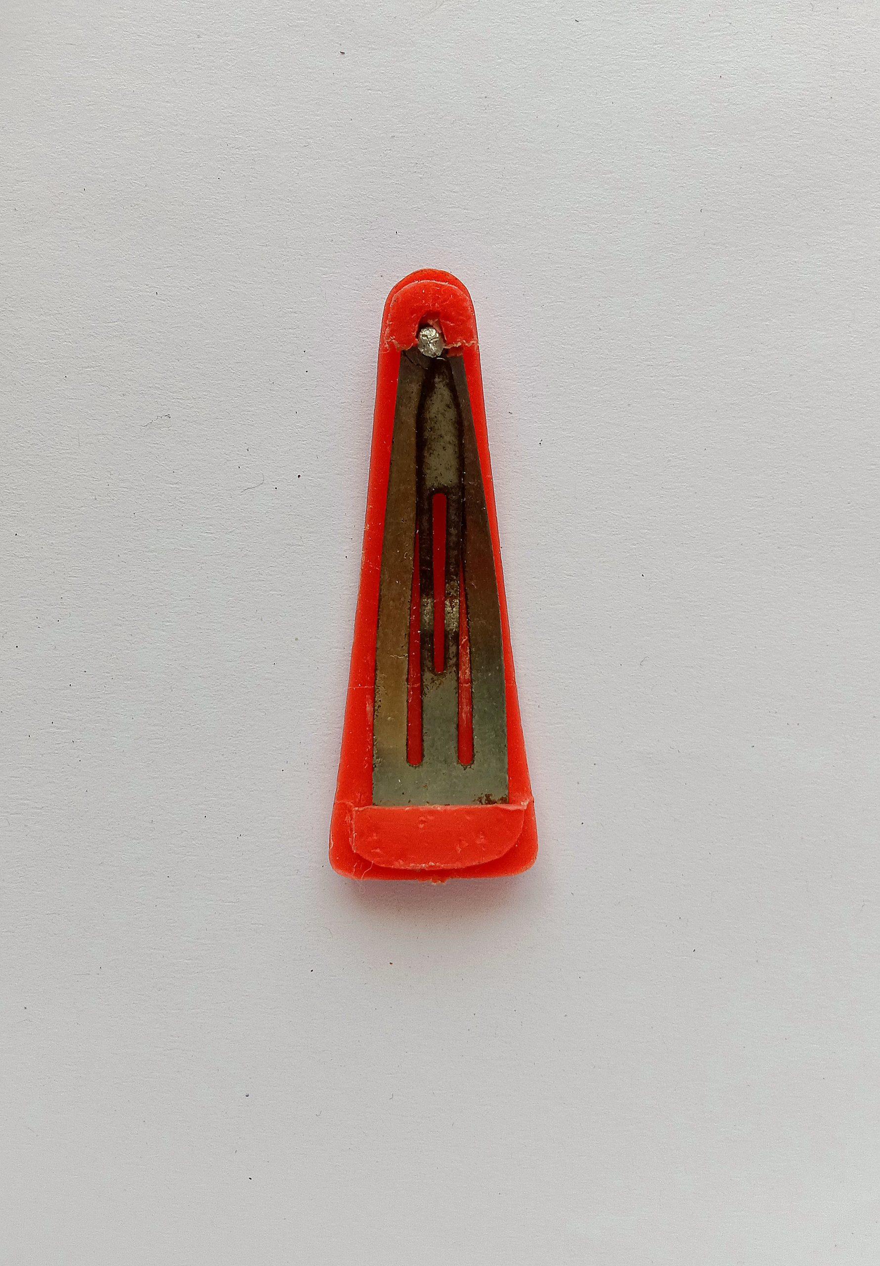 A hair clip