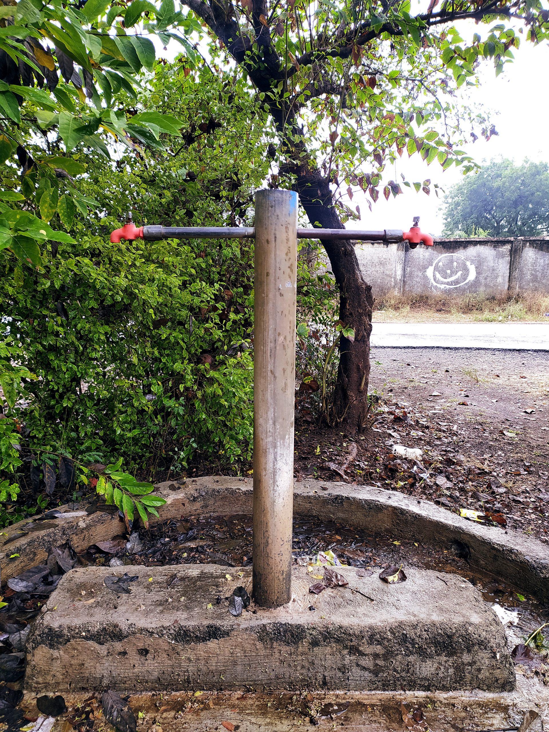 A tap