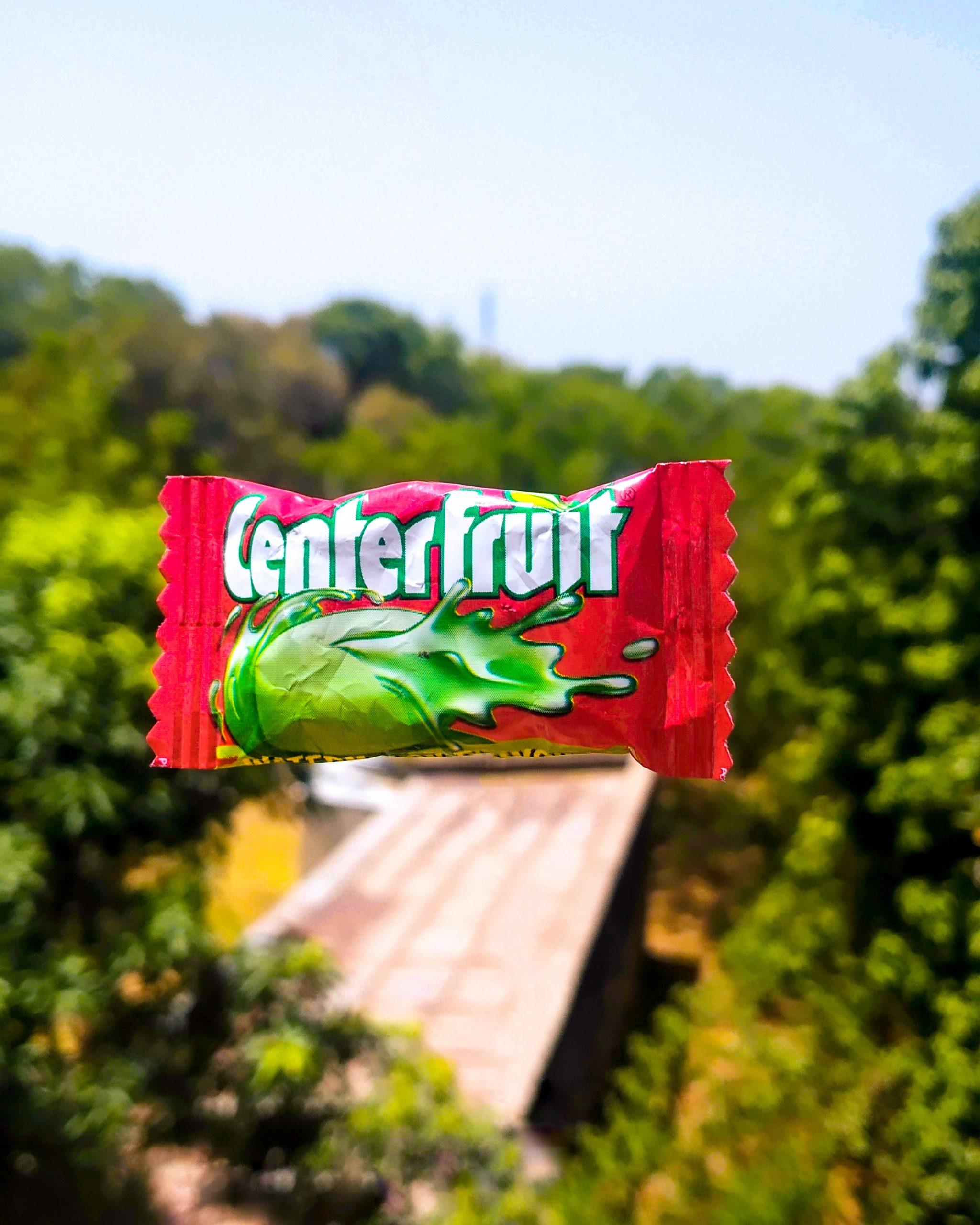 Center fruit