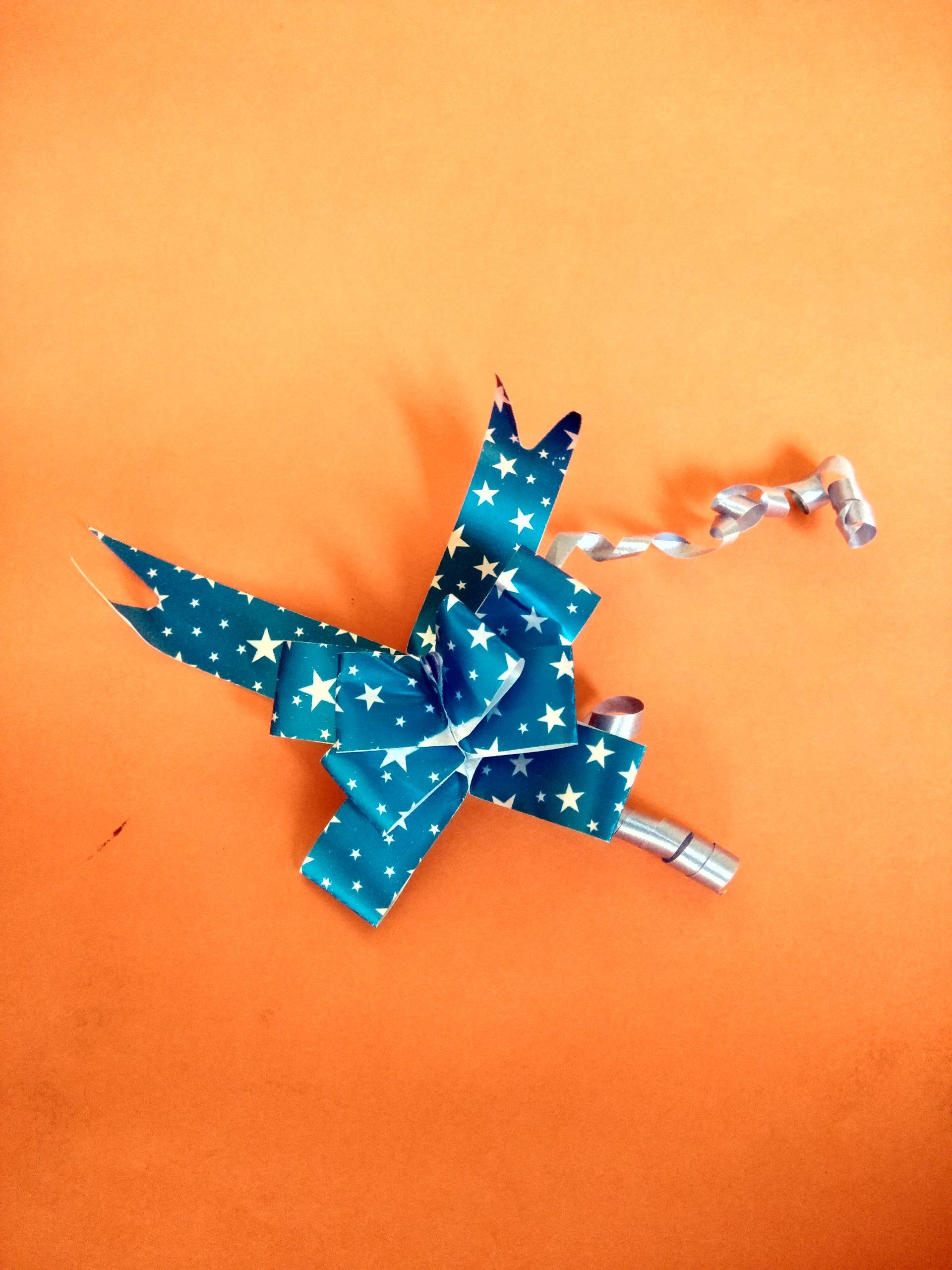 decorative bow