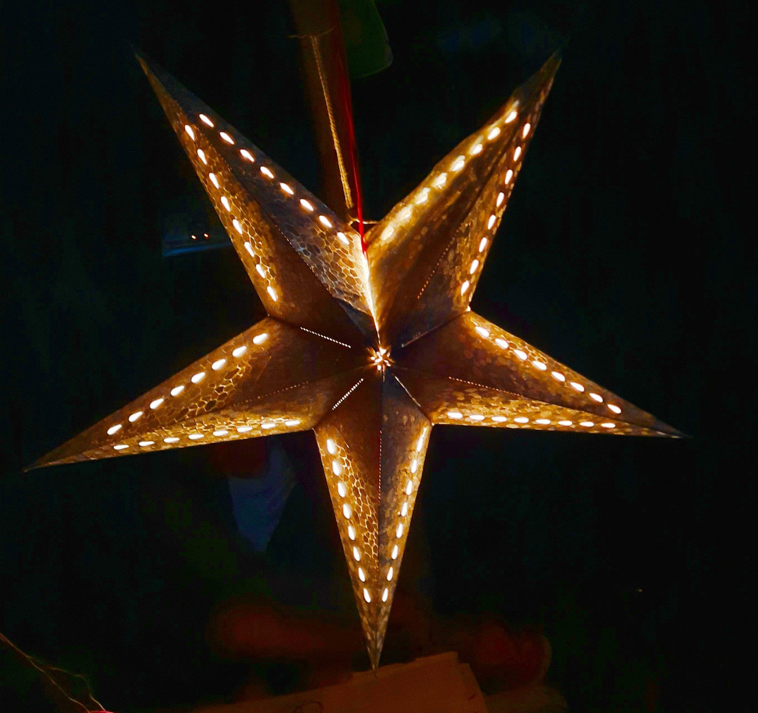 Decoration Star